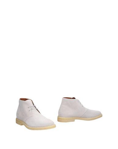 Zapatos de moda hombres y mujeres de moda de casual Botín Common Cut Hombre - Botines Common Cut - 11467541WK Gris perla 36f3f1