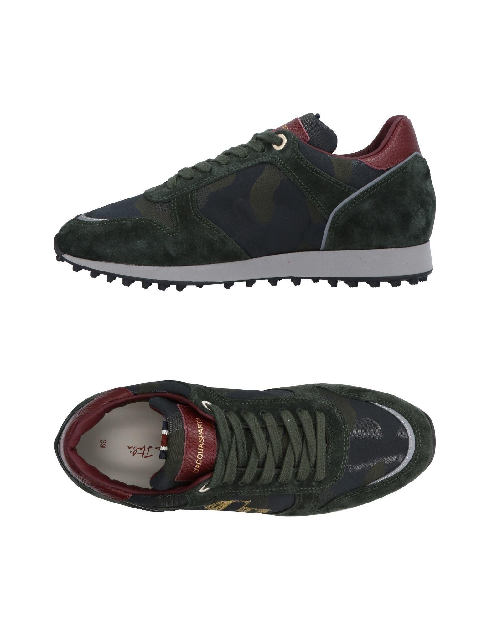Sneakers D'Acquasparta Uomo - 11467542CJ Scarpe economiche e buone