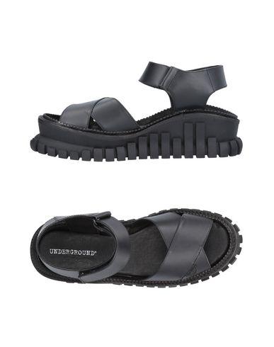 UNDERGROUND Sandales