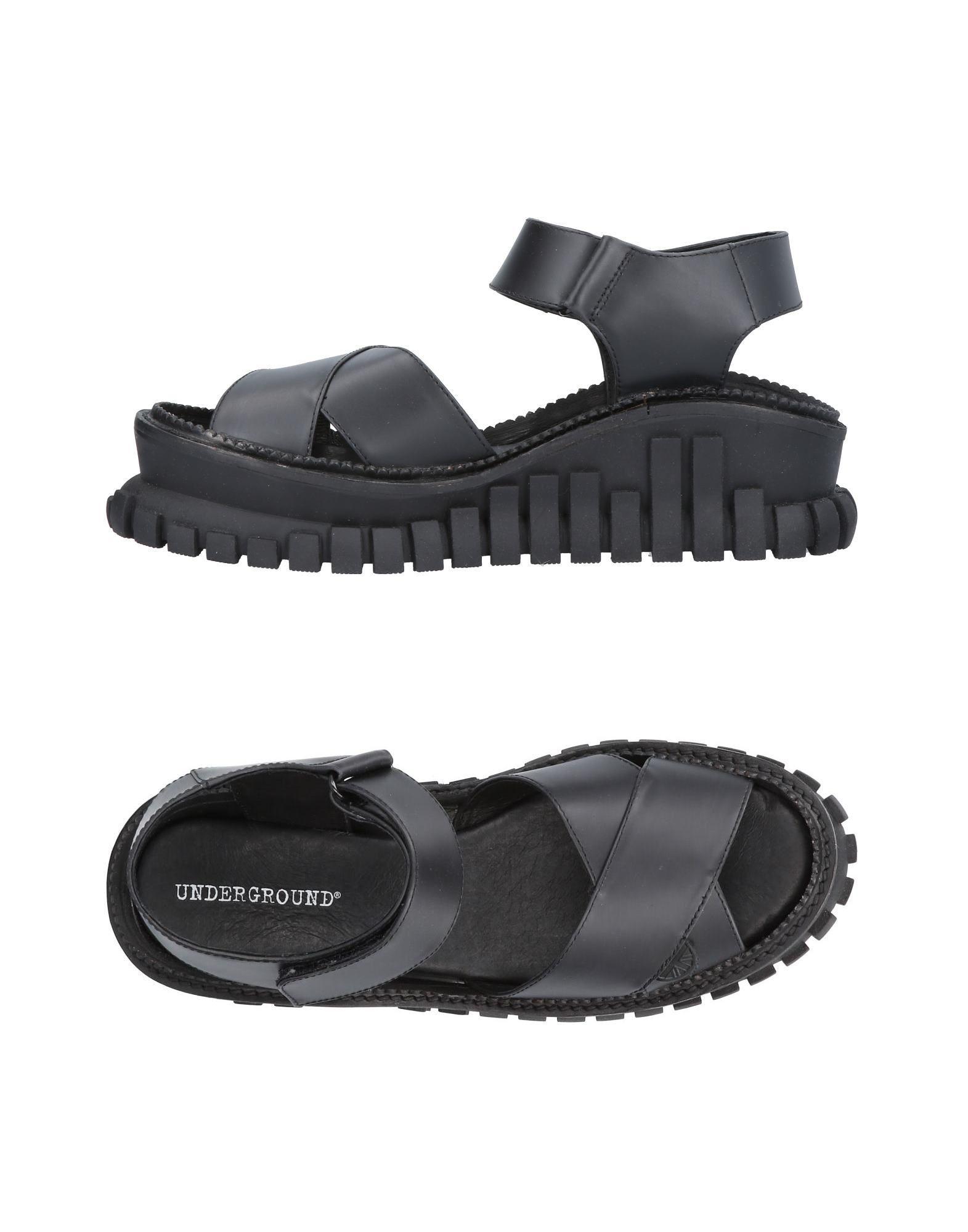 Underground Sandals - Women Underground Canada Sandals online on  Canada Underground - 11467543TT 5d3bbc