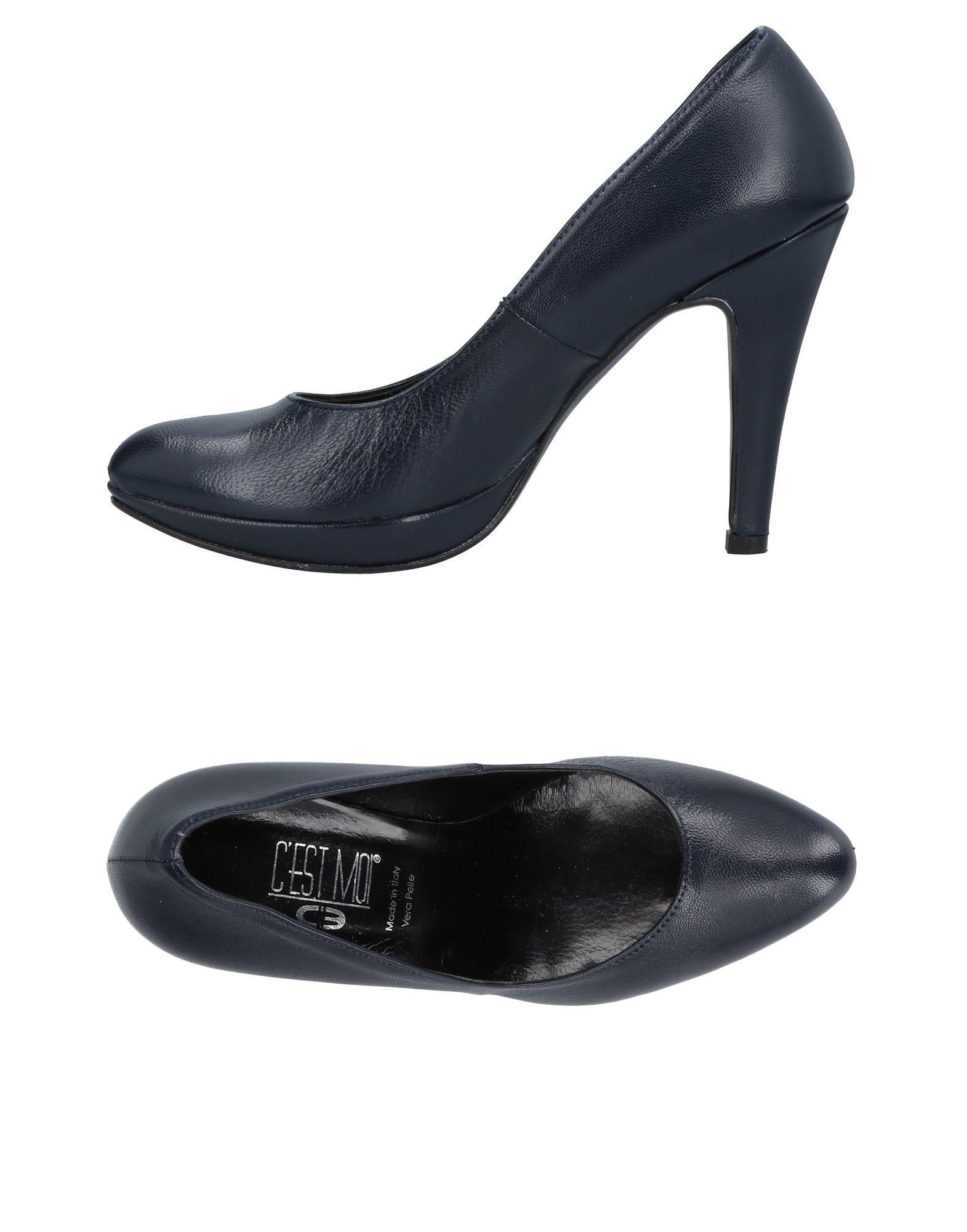 C'est Moi Pumps Damen  Schuhe 11467544SB Gute Qualität beliebte Schuhe  da75a2