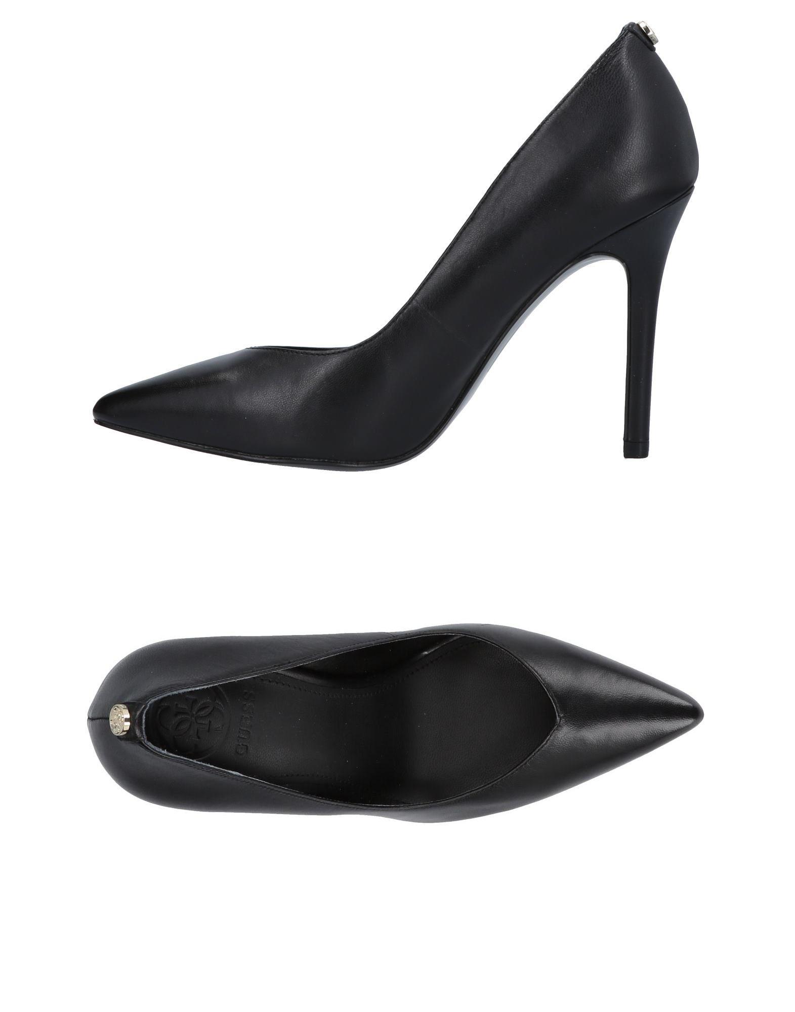 Guess Pumps Damen  11467577HO 11467577HO 11467577HO Gute Qualität beliebte Schuhe 371ebc
