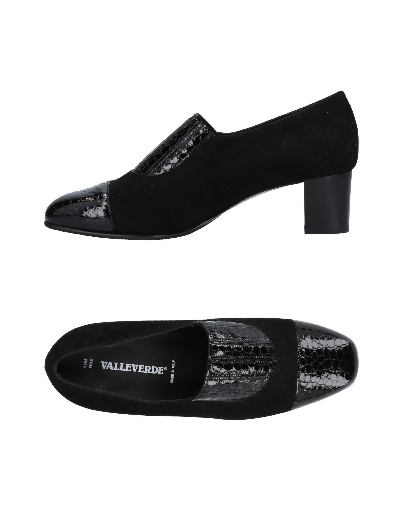 Valleverde Gute Pumps Damen  11467583DI Gute Valleverde Qualität beliebte Schuhe 87d960