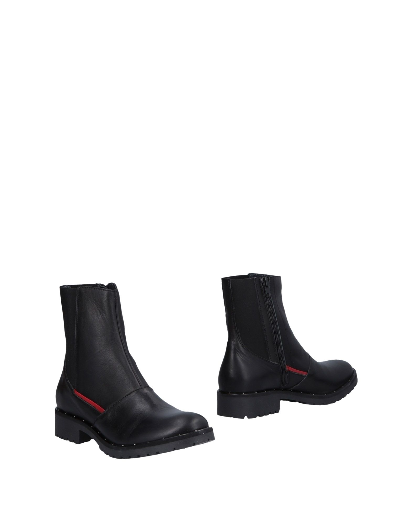 outlet big discount outlet websites MASSIMO GRANIERI® Ankle boots Vcs6XOn
