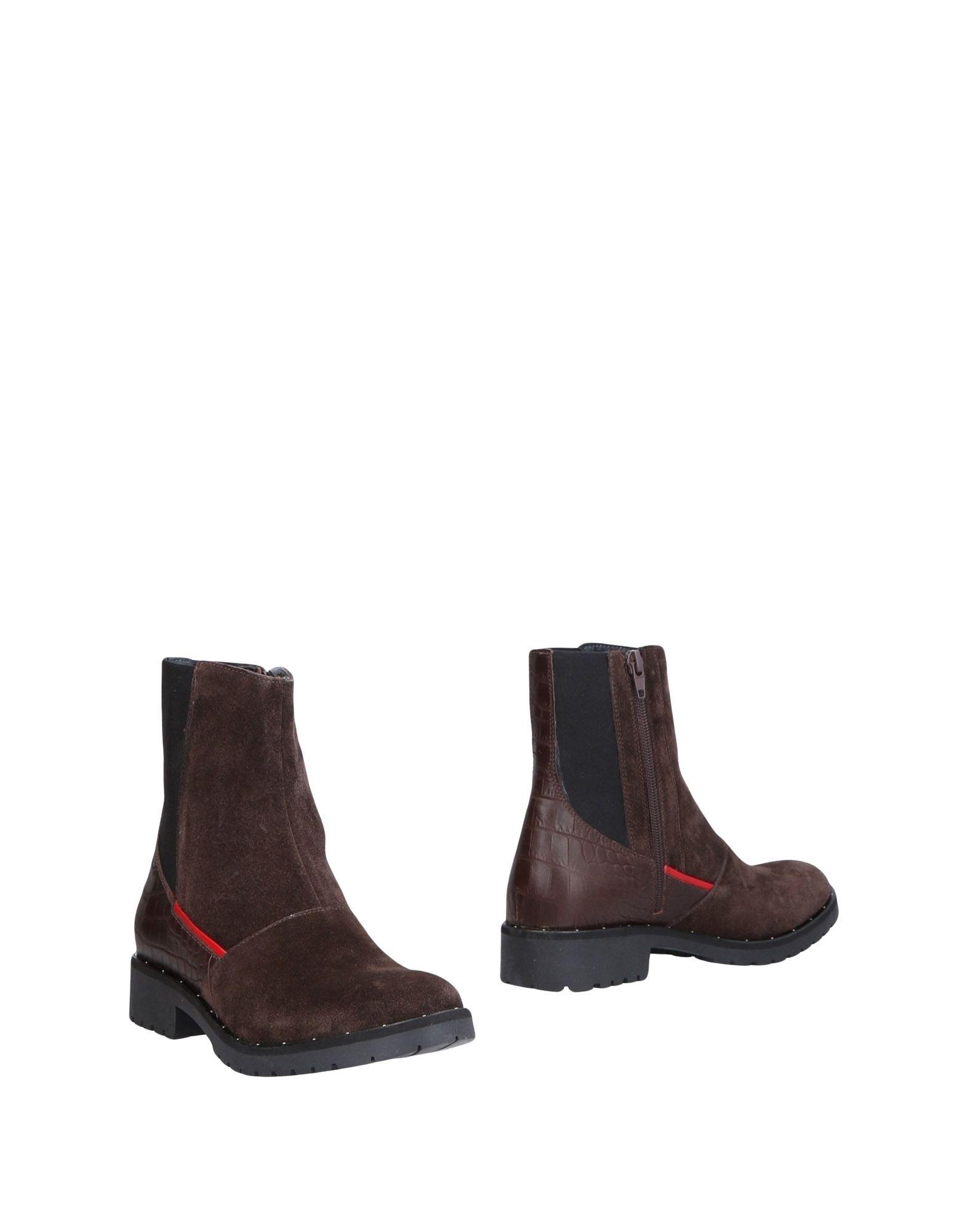 Massimo Granieri® Ankle Boot - Women Massimo on Granieri® Ankle Boots online on Massimo  Australia - 11467591GL 87db1c
