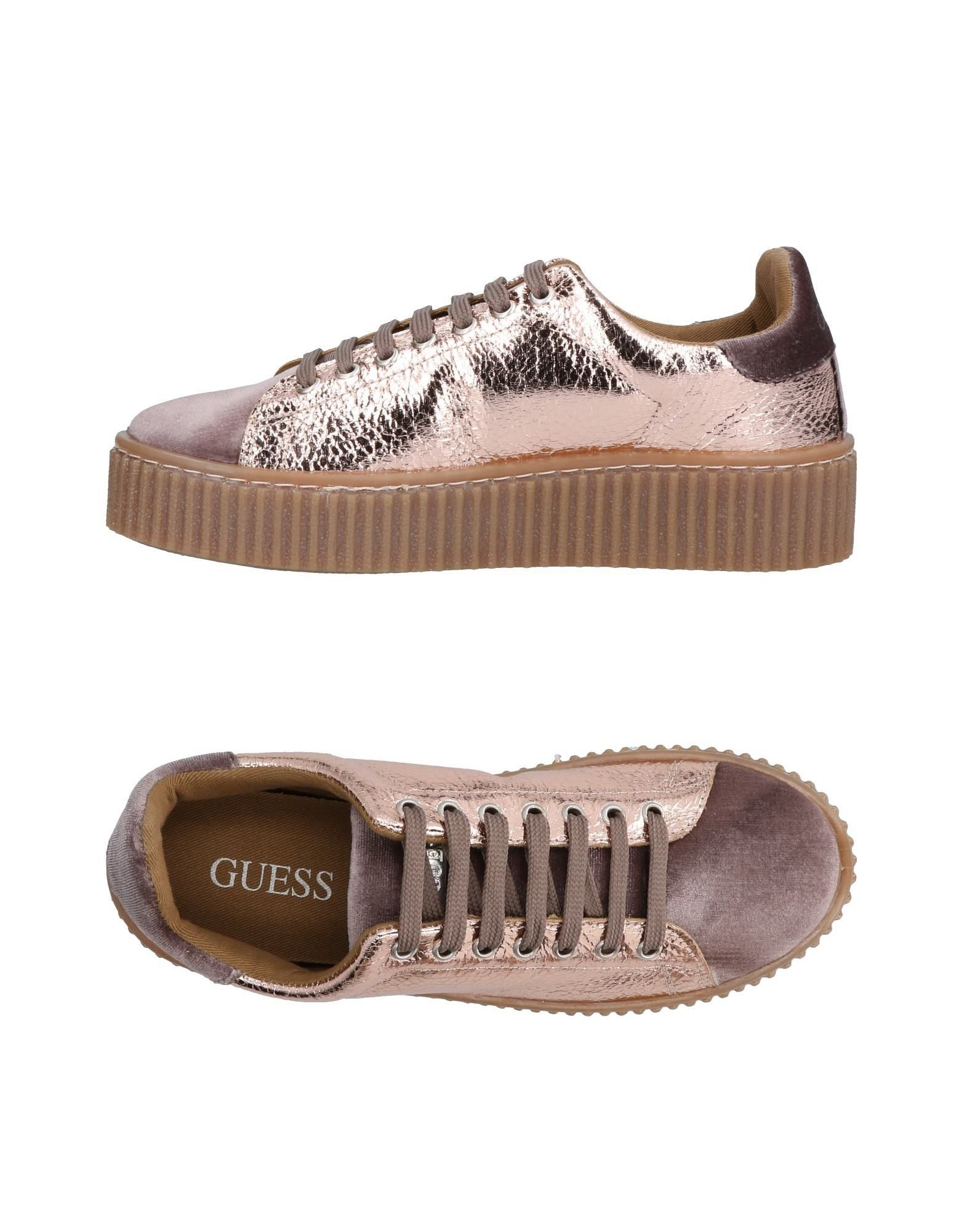 Guess Sneakers Damen  11467596BL Gute Qualität beliebte Schuhe