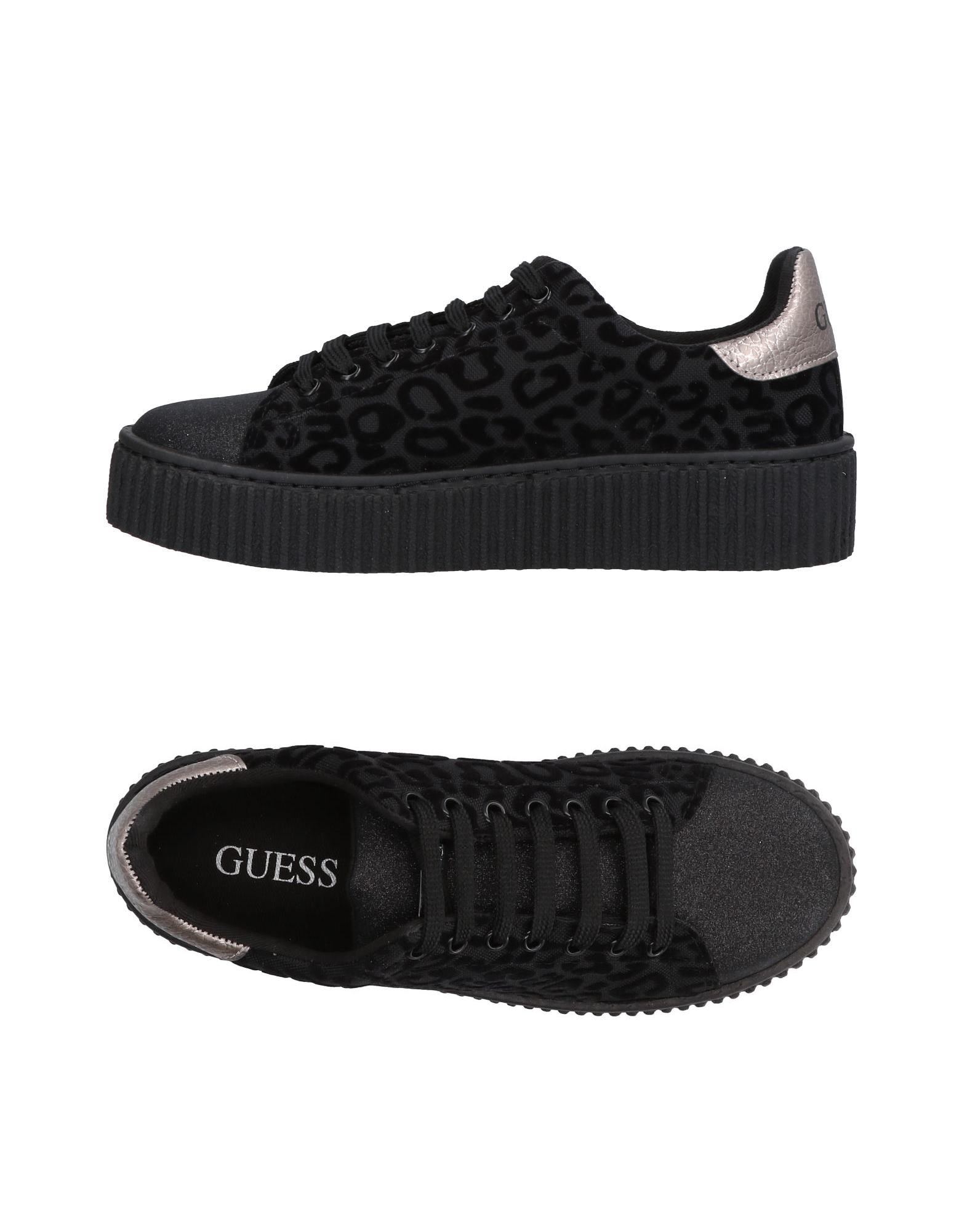 Moda Sneakers Sneakers Moda Guess Donna - 11467599AT a58e83