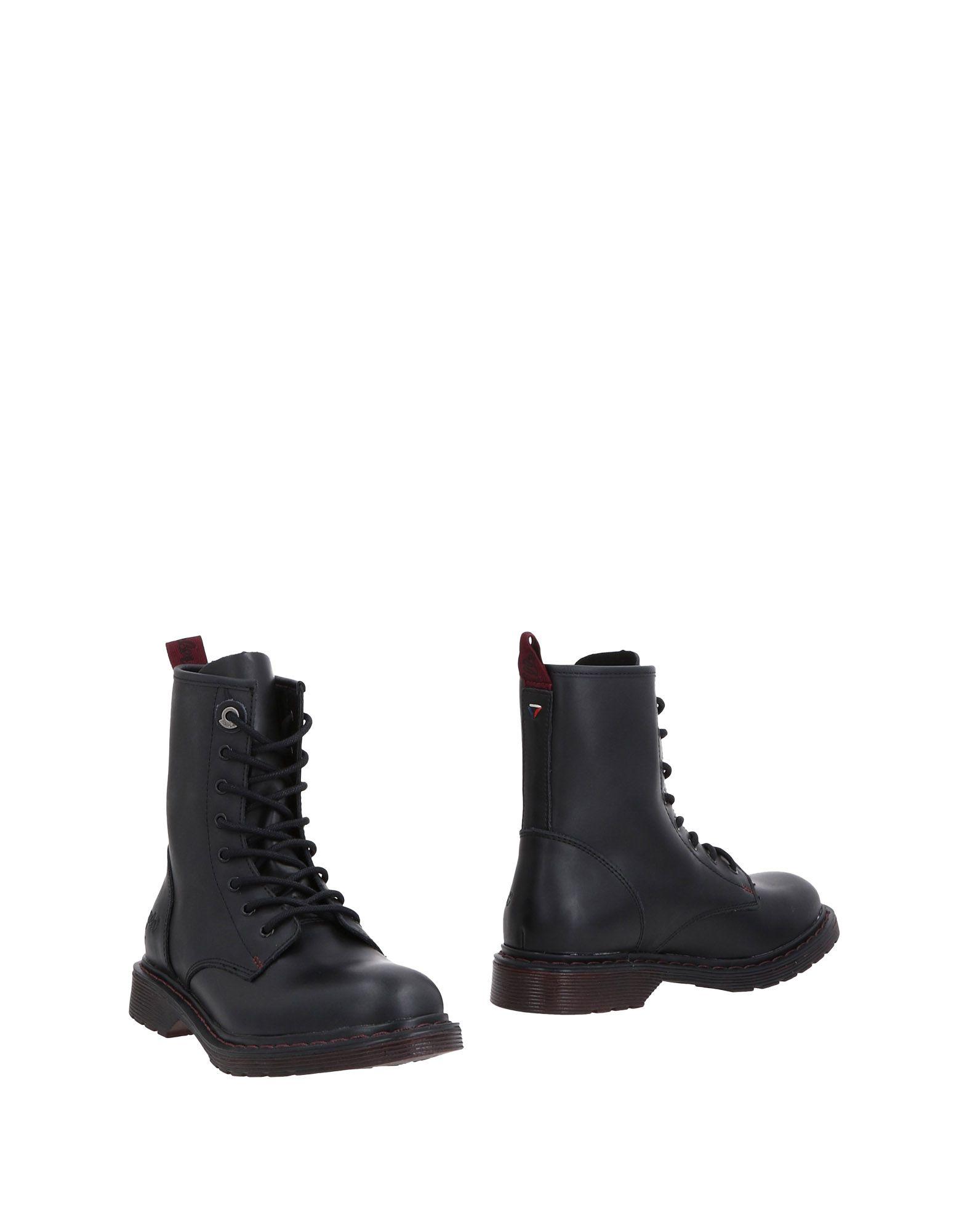 Günstige und modische Schuhe Wrangler Stiefelette Damen  11467612IT