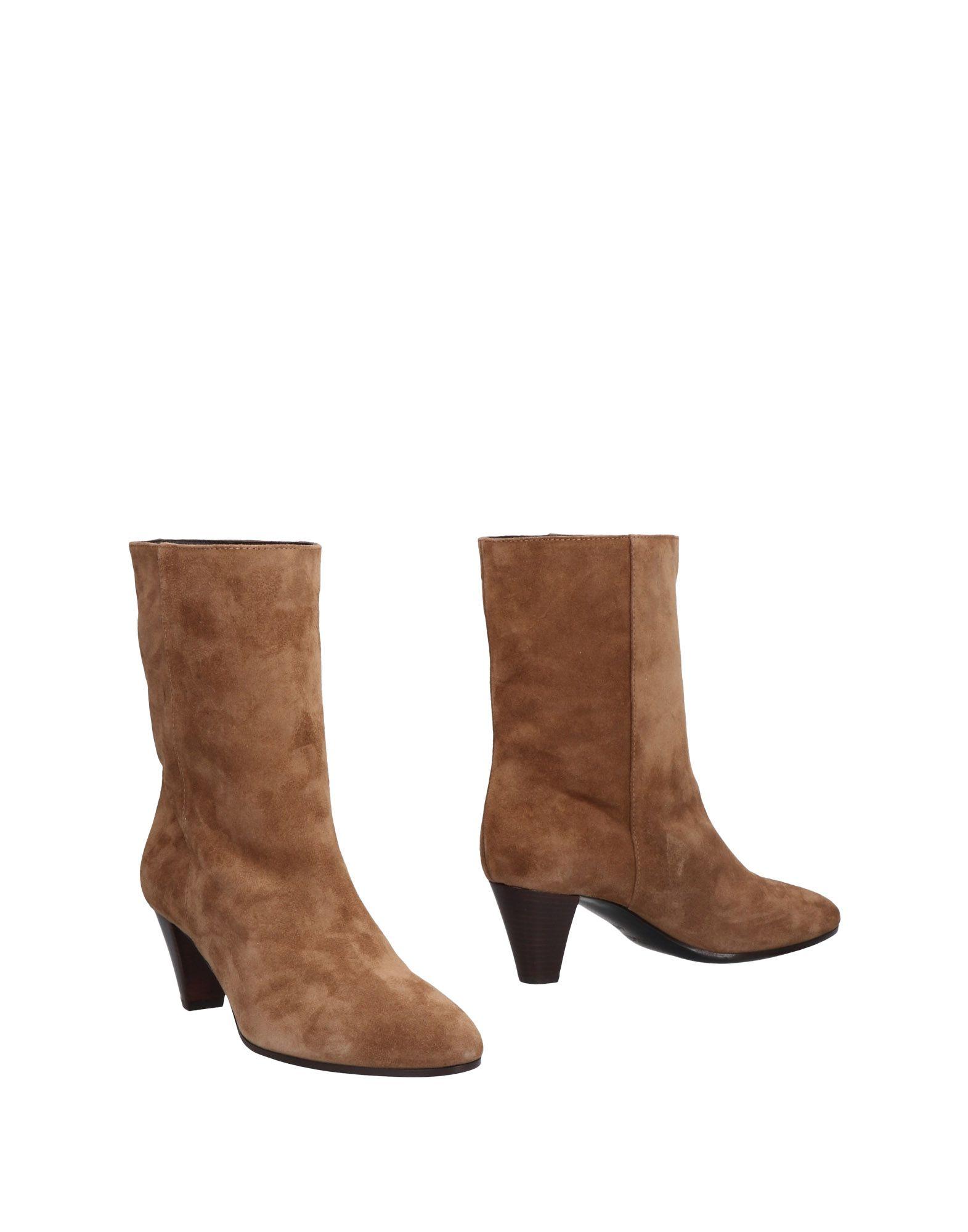 Via Roma 15 aussehende Stiefelette Damen  11467614KSGut aussehende 15 strapazierfähige Schuhe 50e14d