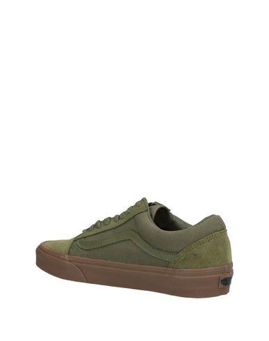 ce905c4f46d ... Militar Sneakers Vans Militar Verde Vans Militar Vans Vans Verde  Sneakers Sneakers Verde Pz6fnwaq6 ...