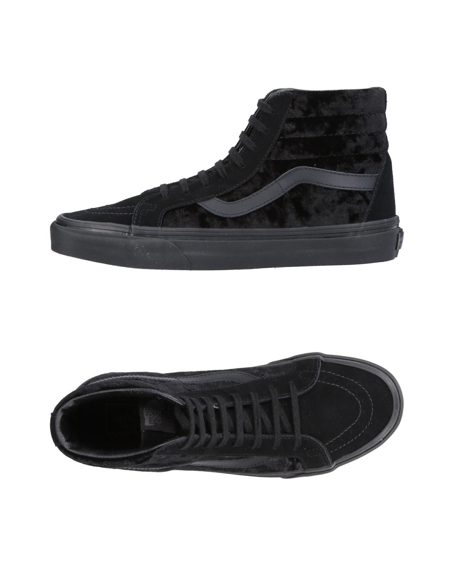 Rabatt Schuhe echte Schuhe Rabatt Vans Sneakers Herren  11467641SF de934c