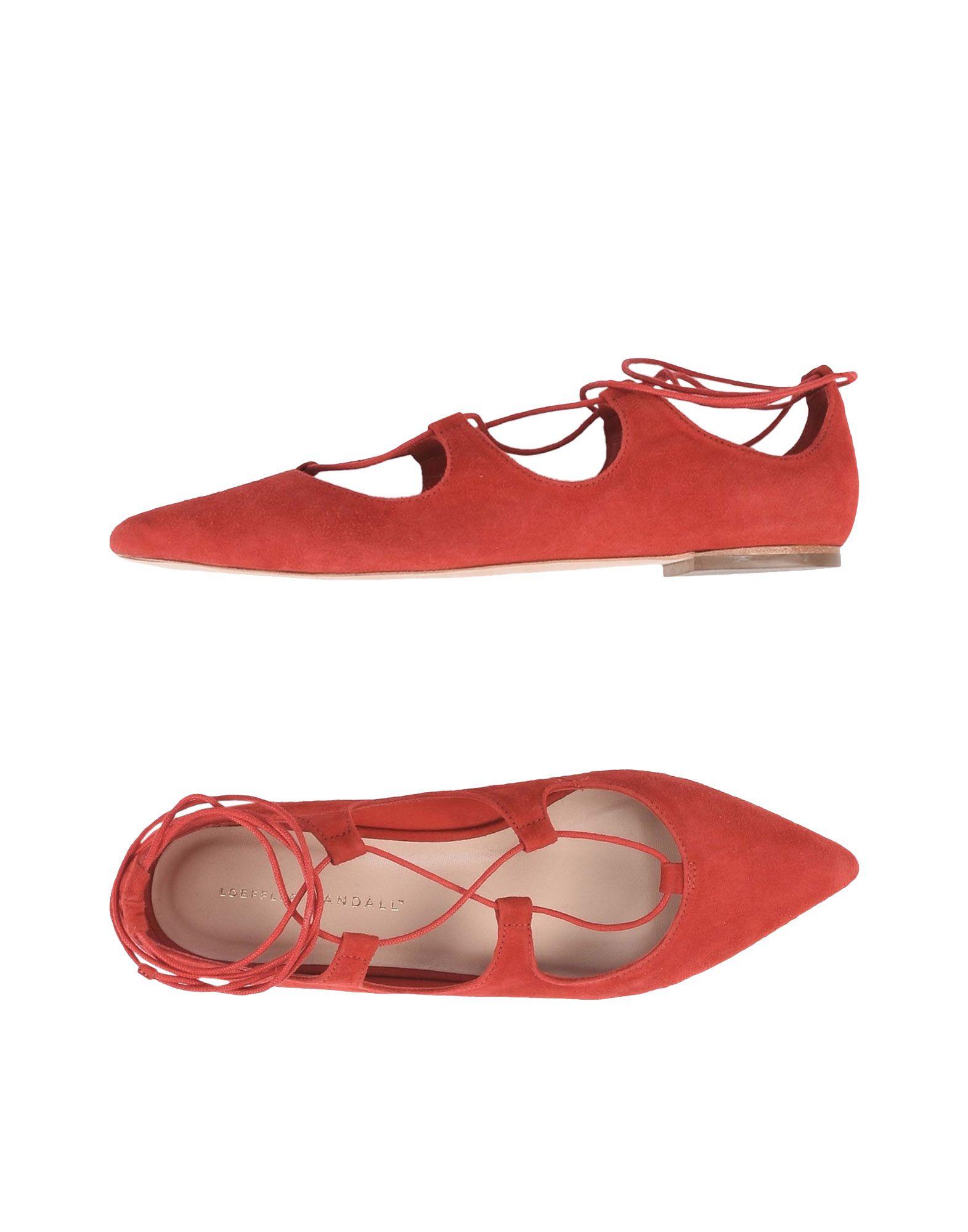 Loeffler Randall Ballerinas Damen Qualität  11467645UN Gute Qualität Damen beliebte Schuhe 0e0f15