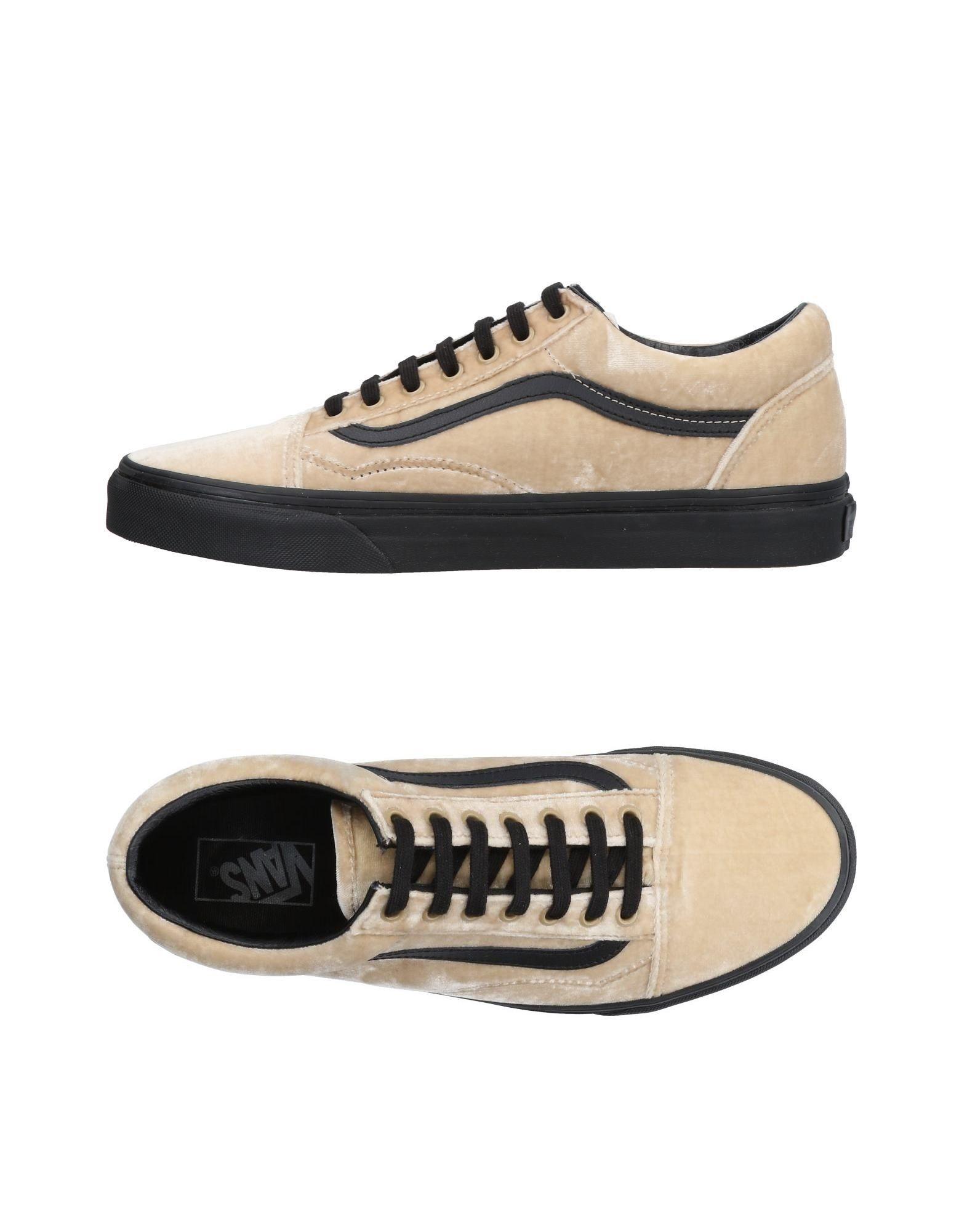 Rabatt echte Schuhe Vans Sneakers Herren  11467647UE