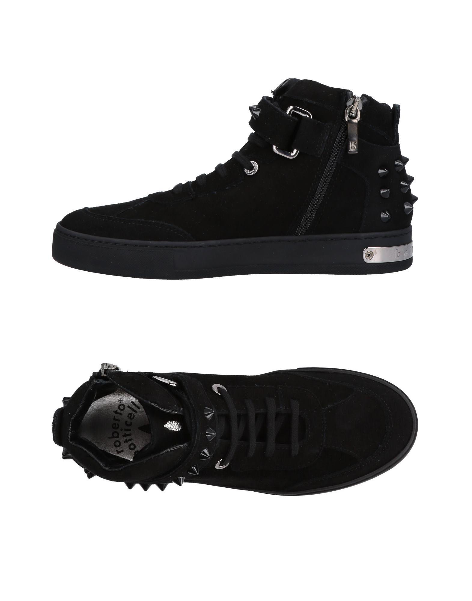 Roberto Botticelli Sneakers Damen  11467649HQ Gute Qualität beliebte Schuhe