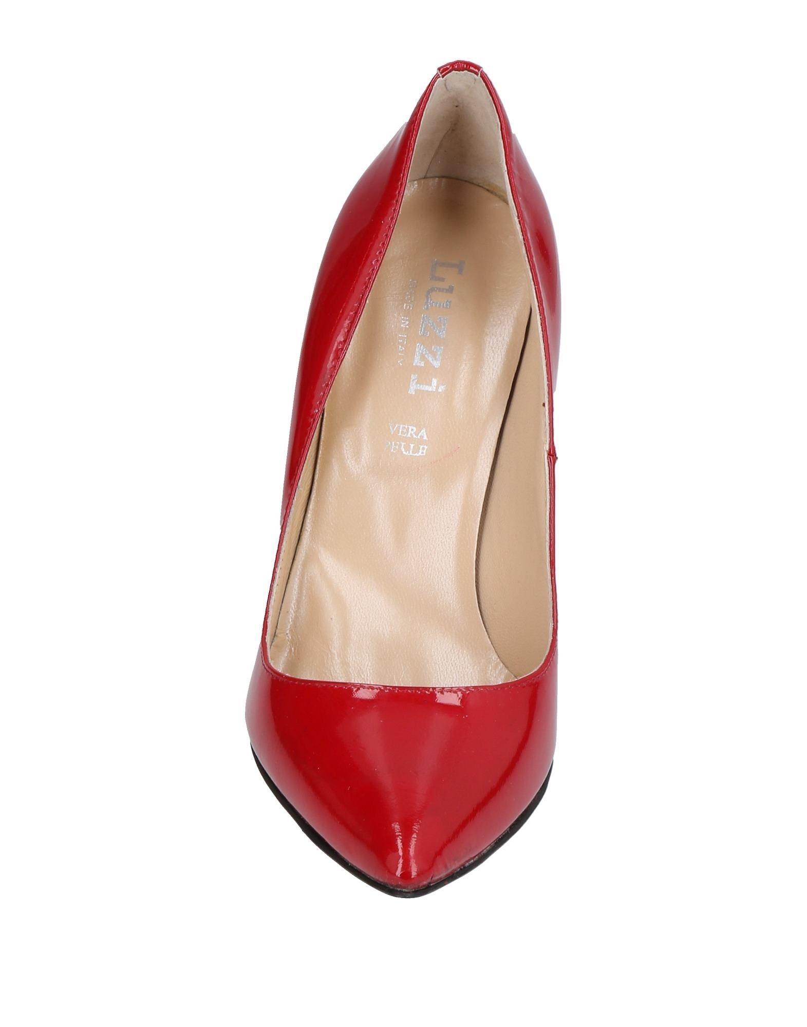 Haltbare Mode billige Schuhe Luzzi Pumps Damen  11467650WS Heiße Schuhe