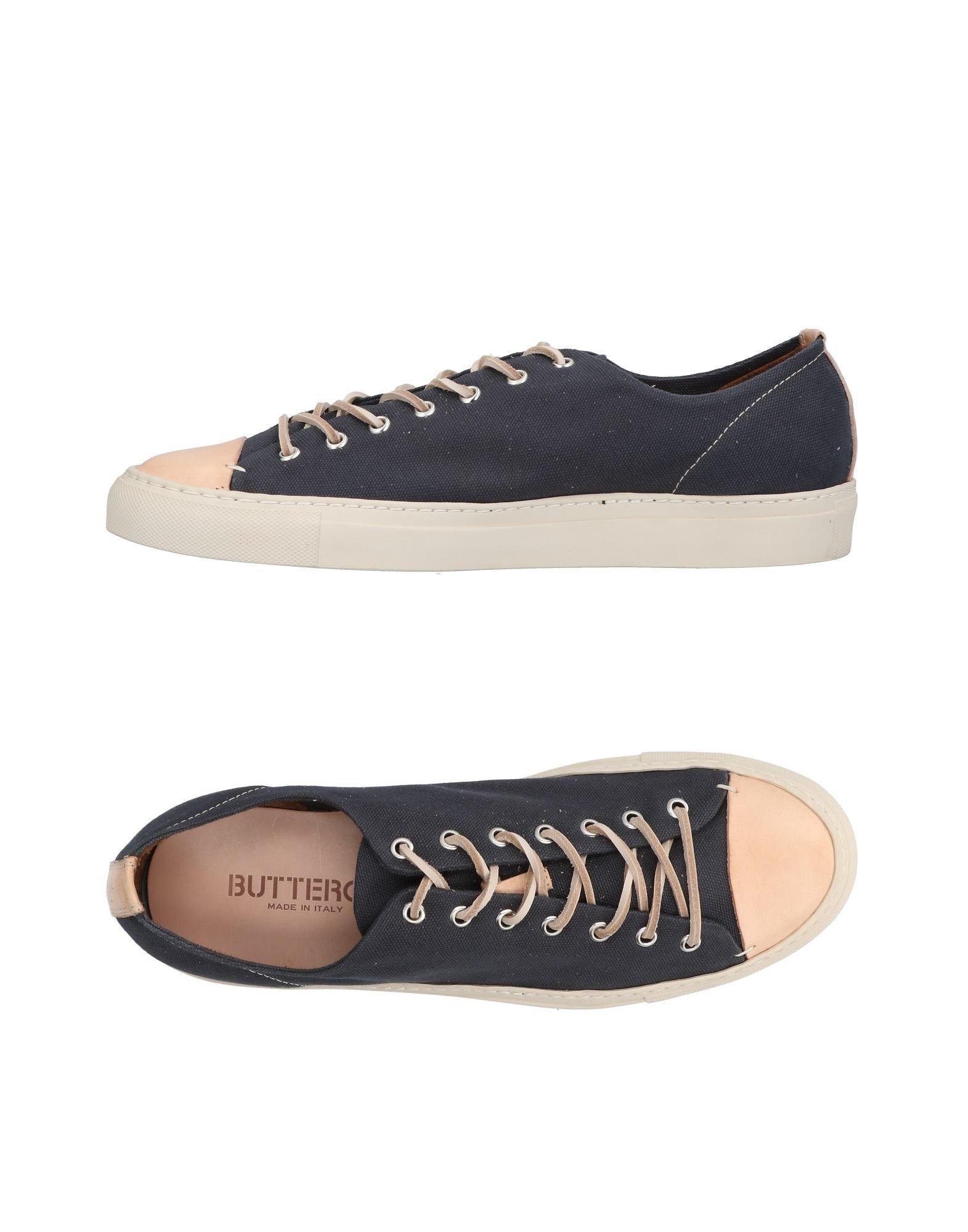 Buttero®  Sneakers Herren  11467655NF  Buttero® dbbe8b