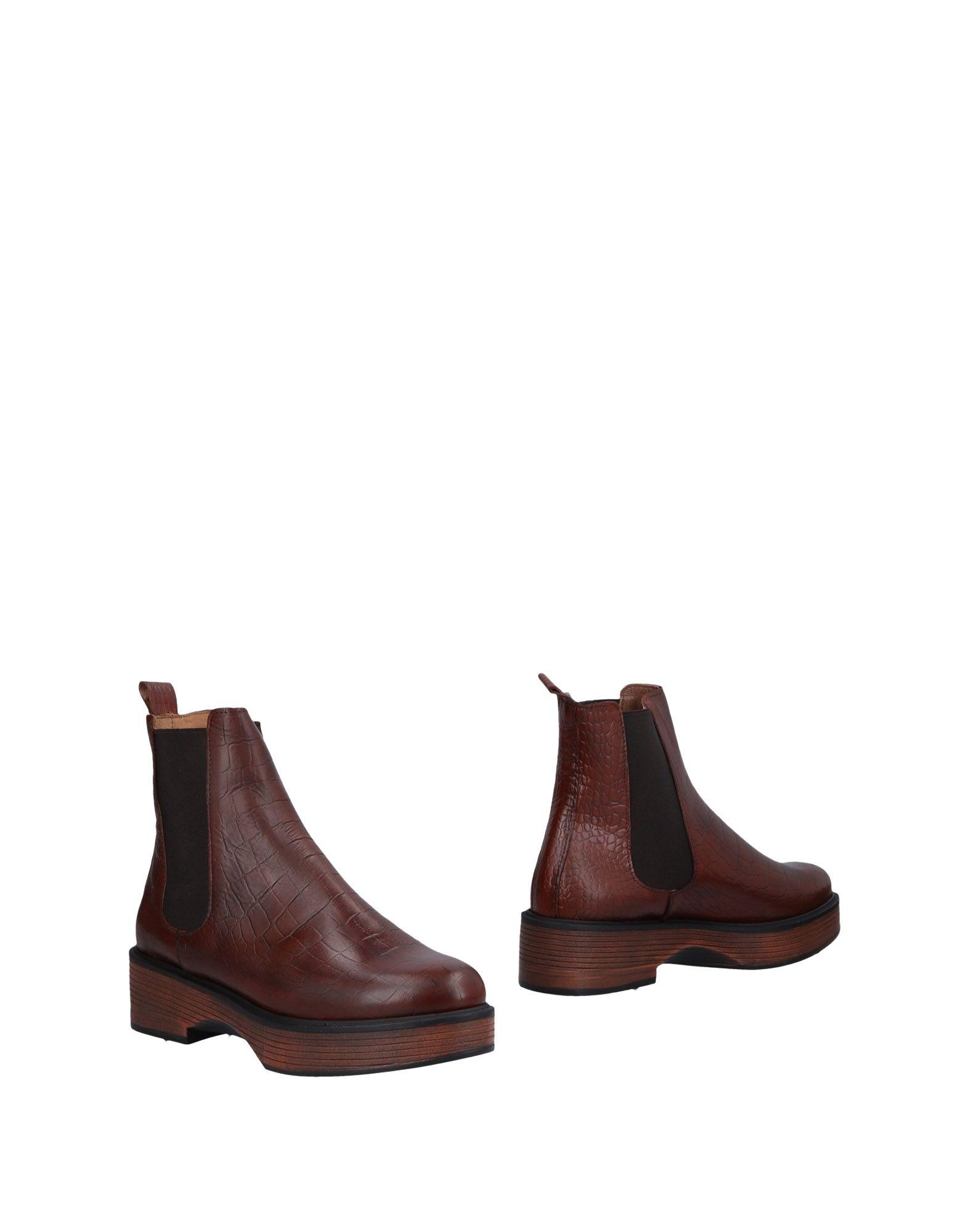 Gut um billige Schuhe zu tragenStiù 11467657VW Chelsea Boots Damen  11467657VW tragenStiù 6e0570