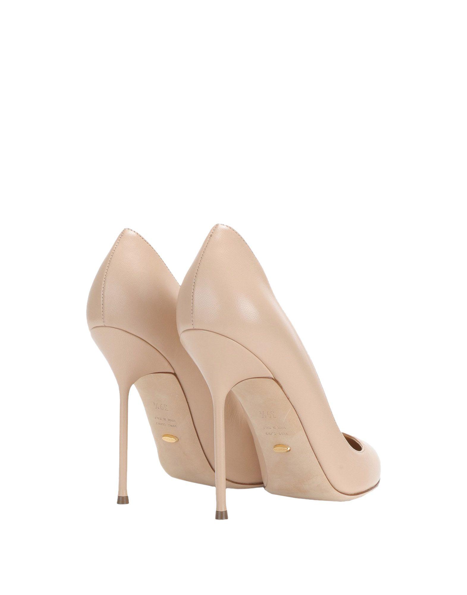 Rabatt Damen Schuhe Sergio Rossi Pumps Damen Rabatt  11467662NH f6a588