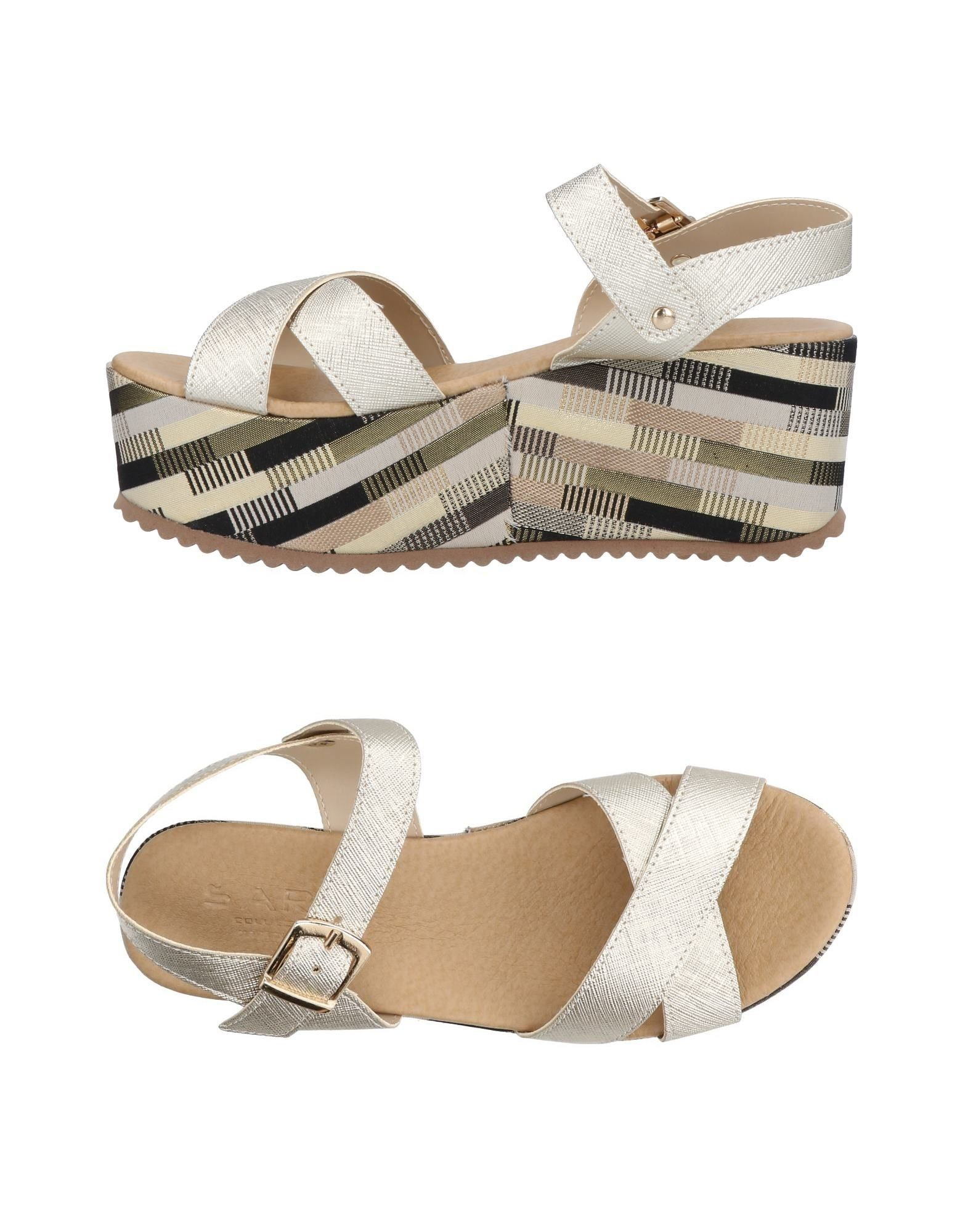 Sara Sandals - on Women Sara Sandals online on -  Australia - 11467665UM c180a9