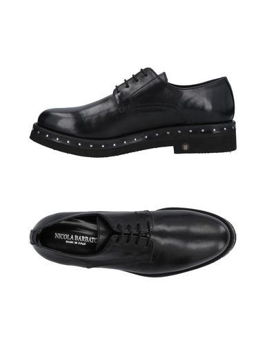 buy cheap factory outlet NICOLA BARBATO Laced shoes official online clearance recommend 2EB1Sz