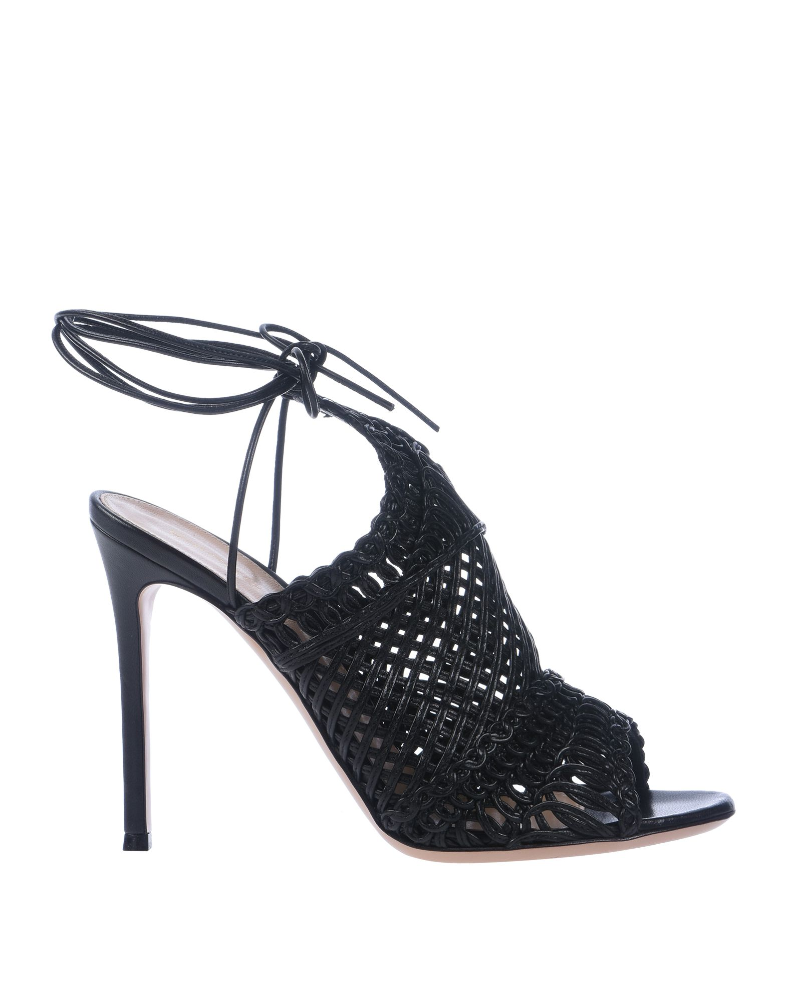 Gianvito Rossi Sandals - Women Gianvito Rossi United Sandals online on  United Rossi Kingdom - 11467669UM ca5fda