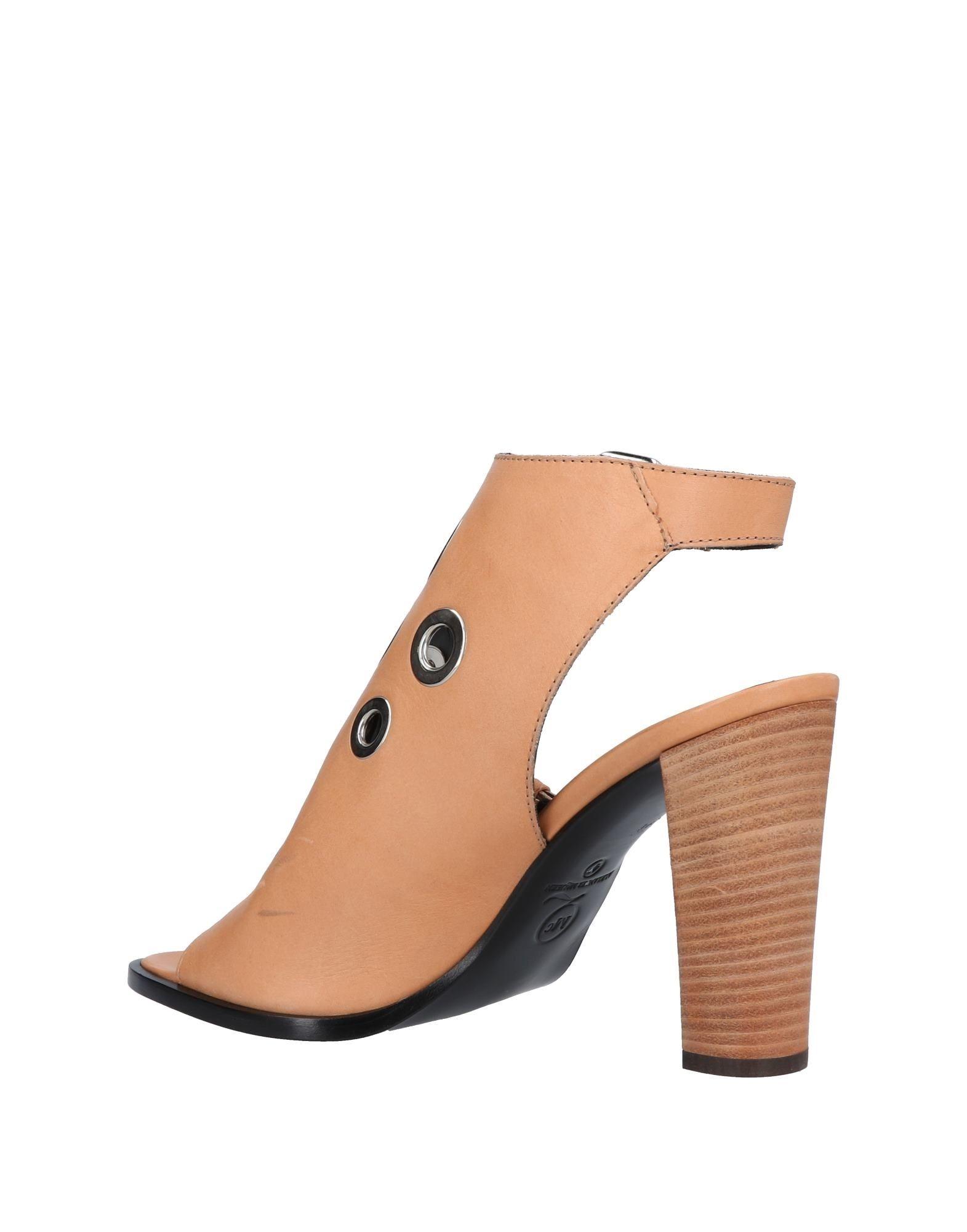 Mcq Damen Alexander Mcqueen Sandalen Damen Mcq  11467685BQ Neue Schuhe c62b44