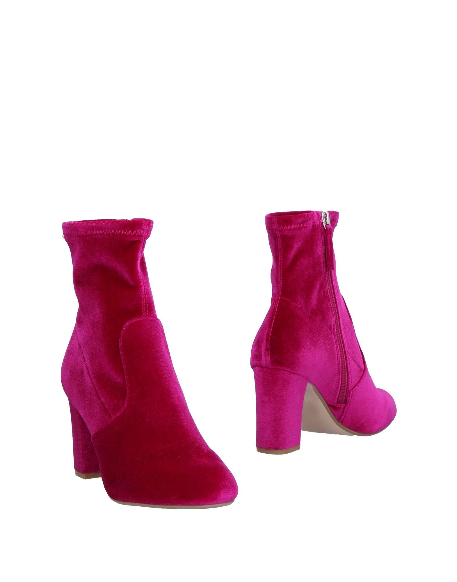 Steve Madden Stiefelette Damen  11467705HL Gute Qualität beliebte Schuhe