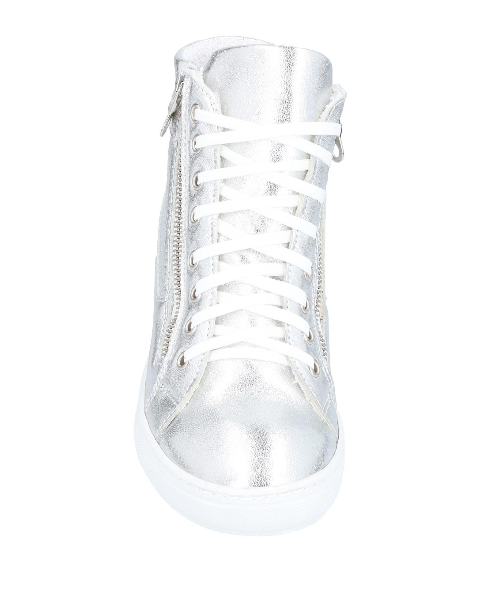 Geneve Sneakers Damen  beliebte 11467711MX Gute Qualität beliebte  Schuhe 7bf5c4