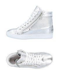 Geneve-tops Et Hauts Chaussures De Sport P5eGmwGI