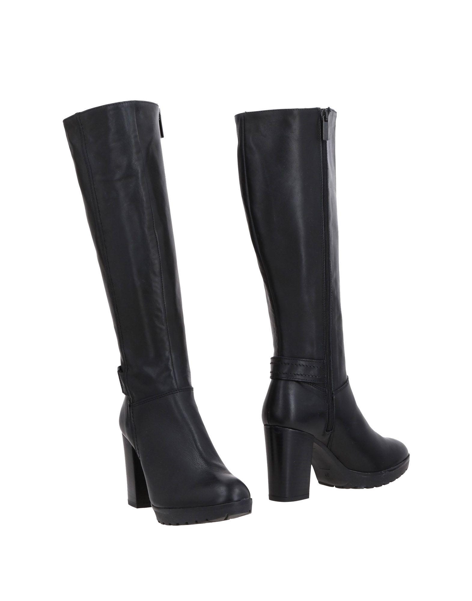 Soldini Stiefel Damen  11467715EK Gute Qualität beliebte Schuhe