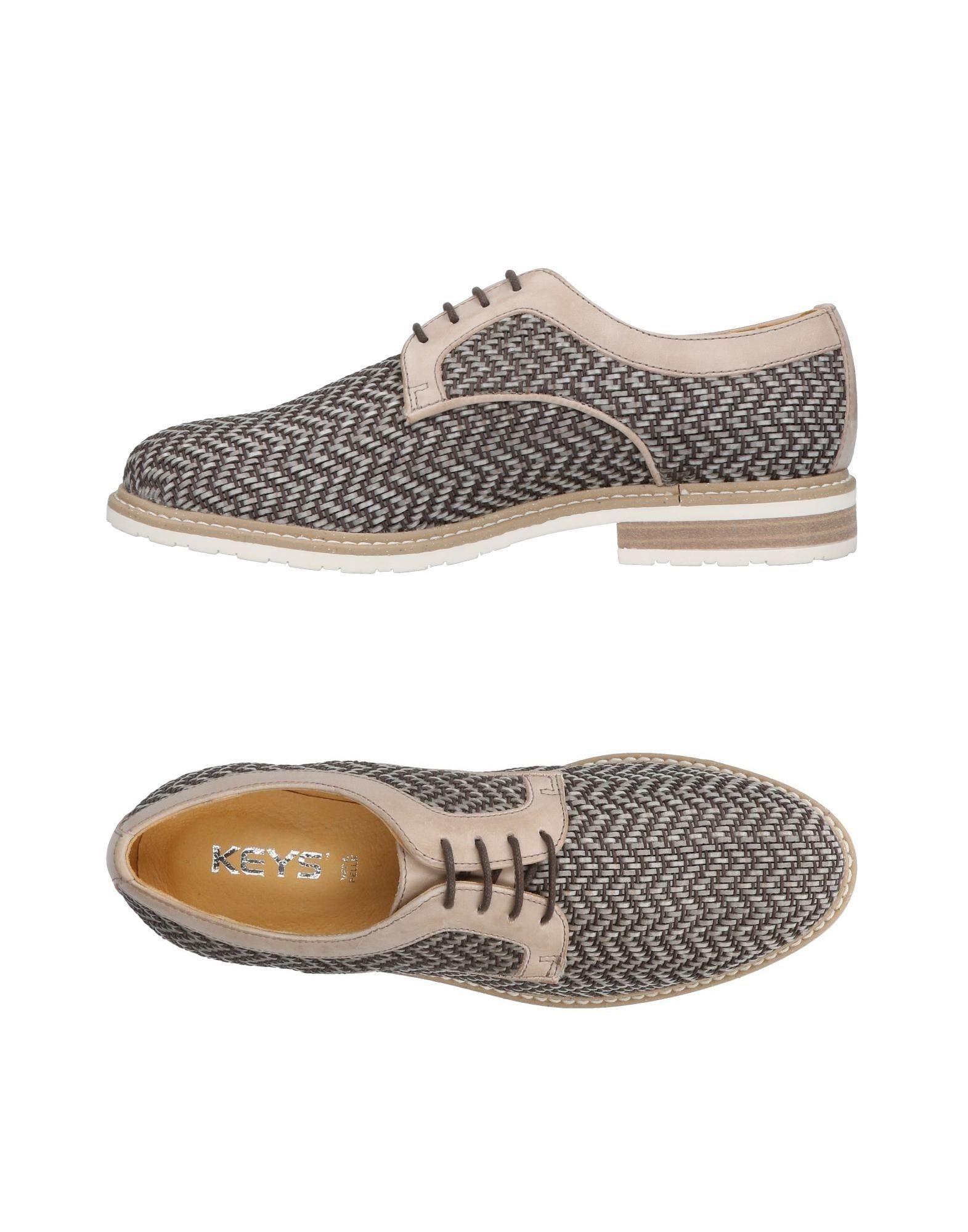 Keys Schnürschuhe Damen  11467730WC Gute Qualität beliebte Schuhe