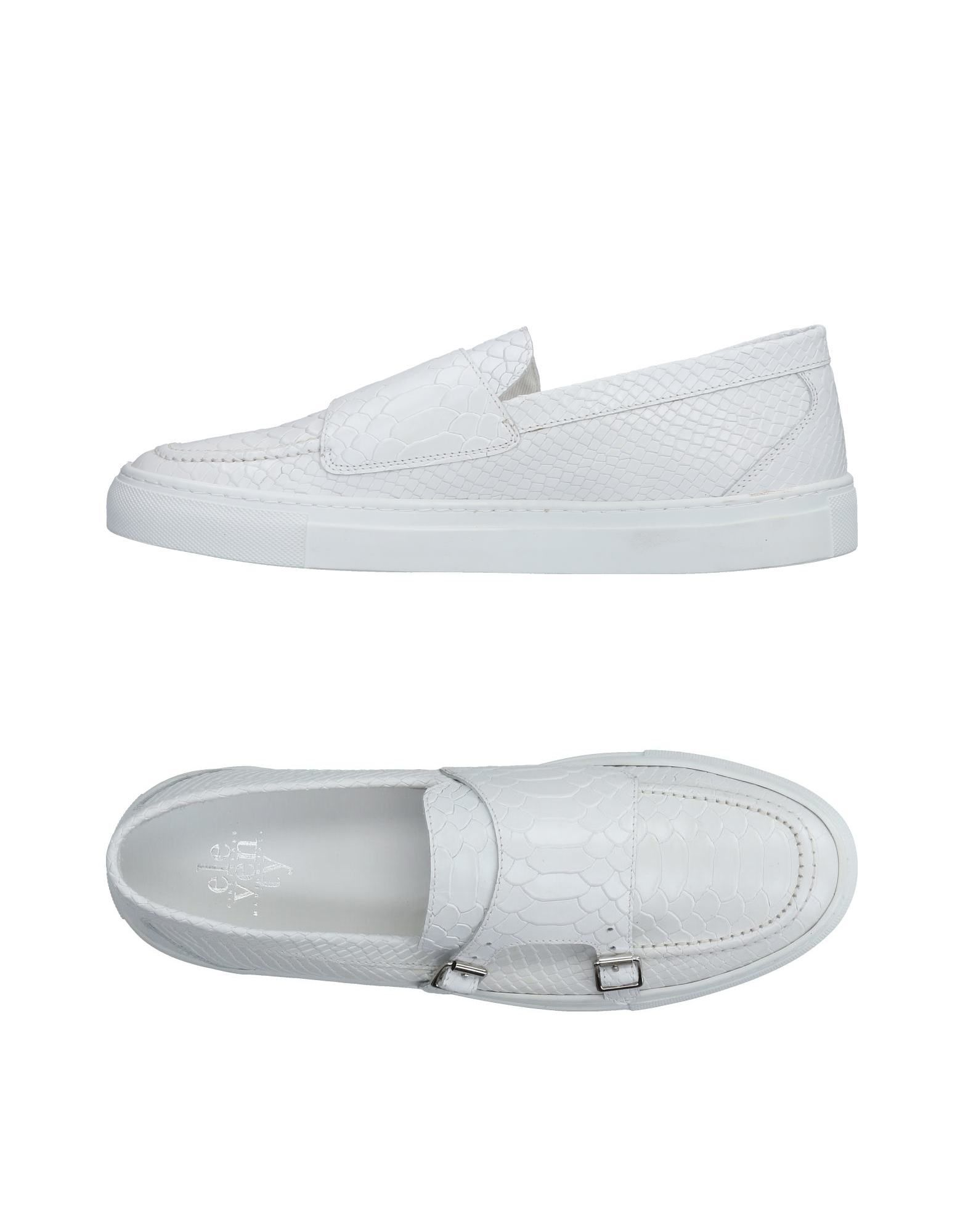 Moda Sneakers Eleventy Uomo - 11467733ME