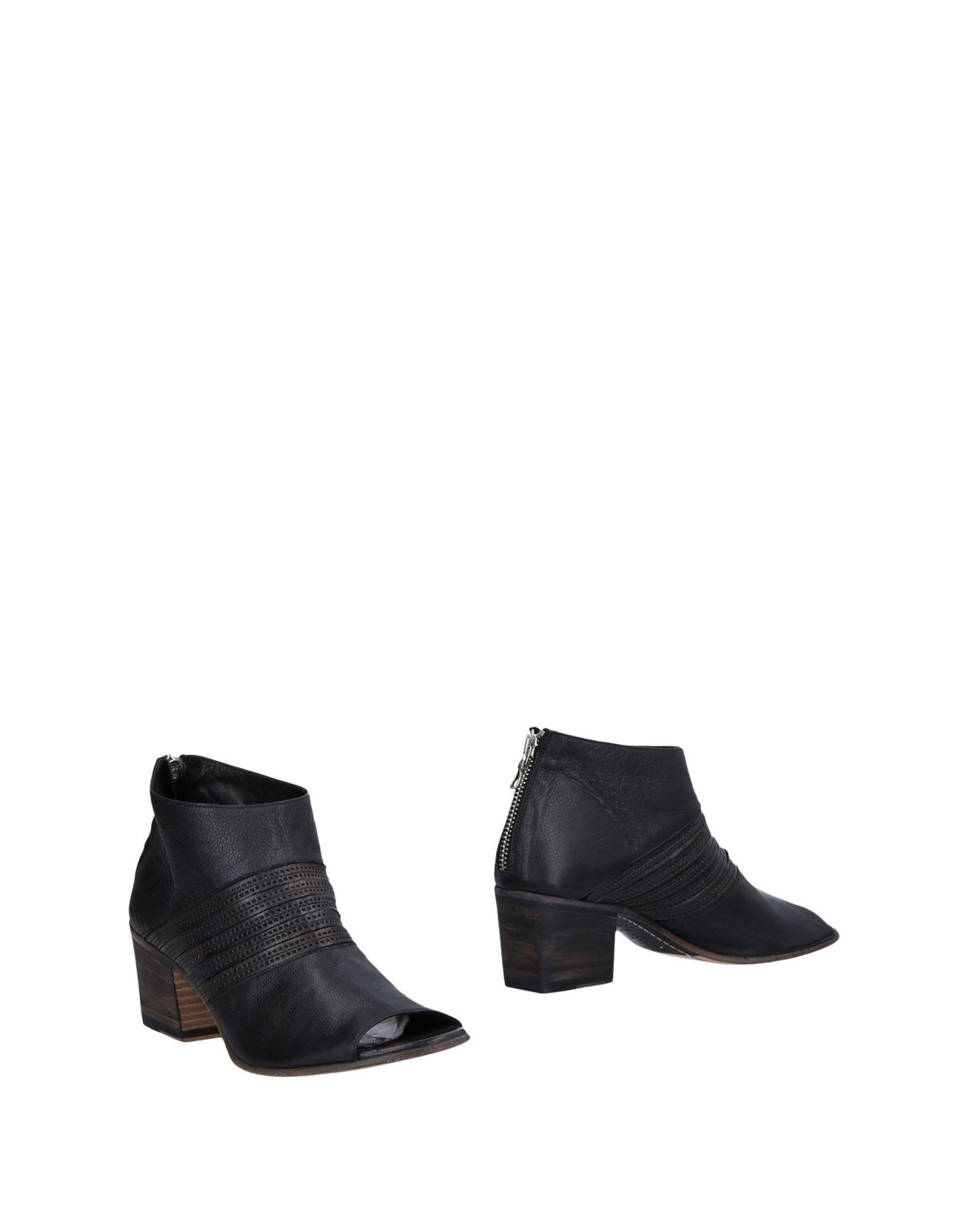 I.N.K. Schuhes Stiefelette Damen 11467737IV Gute Qualität beliebte Schuhe