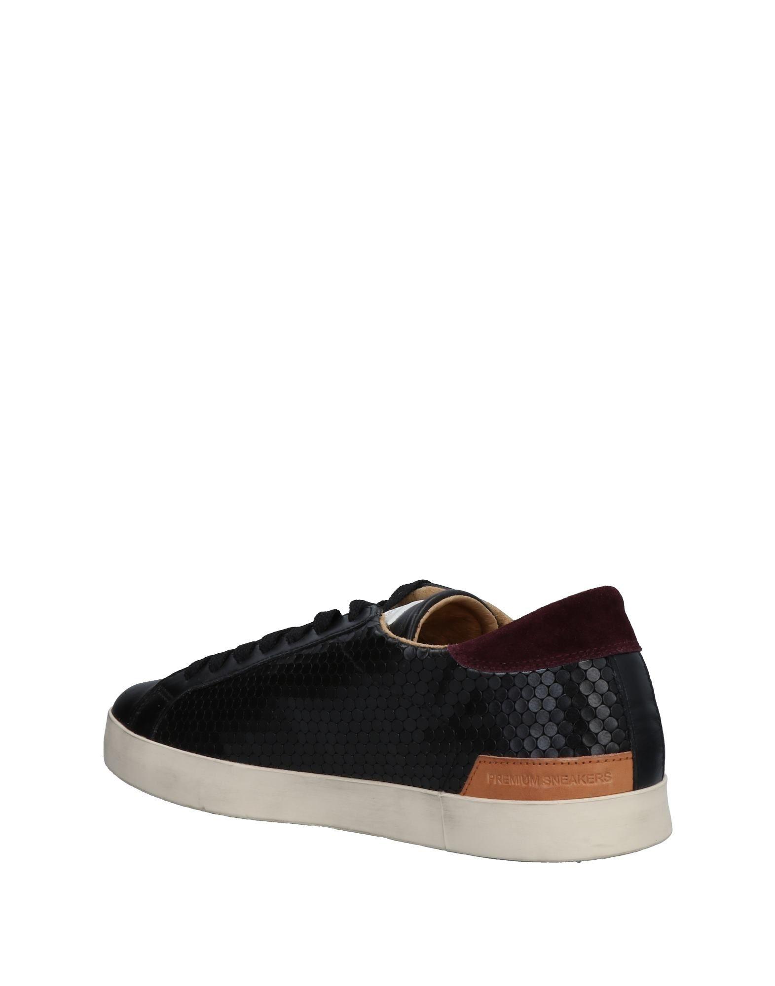 Rabatt echte Schuhe 11467754CD D.A.T.E. Sneakers Herren  11467754CD Schuhe e0b8af