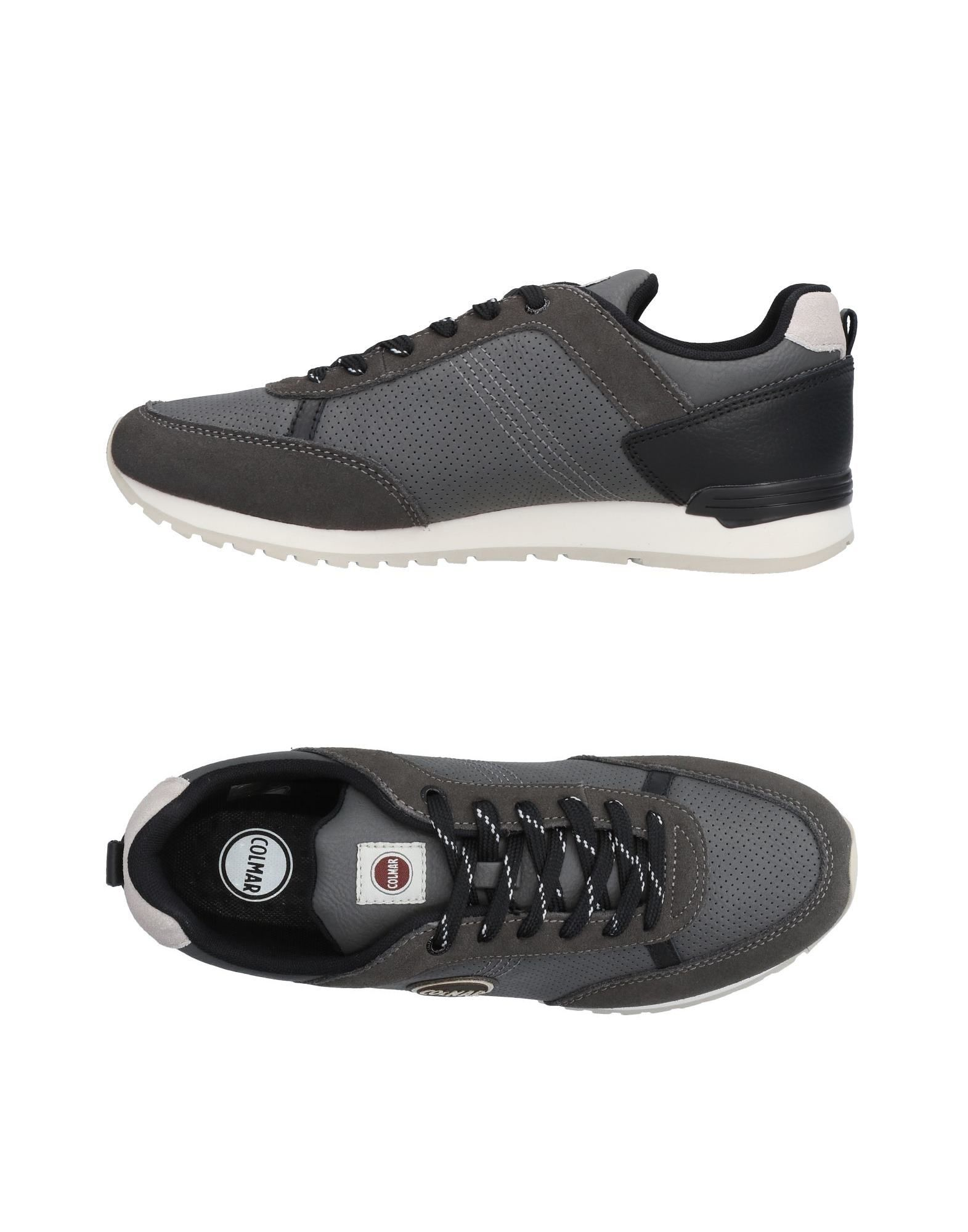 Rabatt echte Schuhe Colmar Sneakers Herren  11467758GV