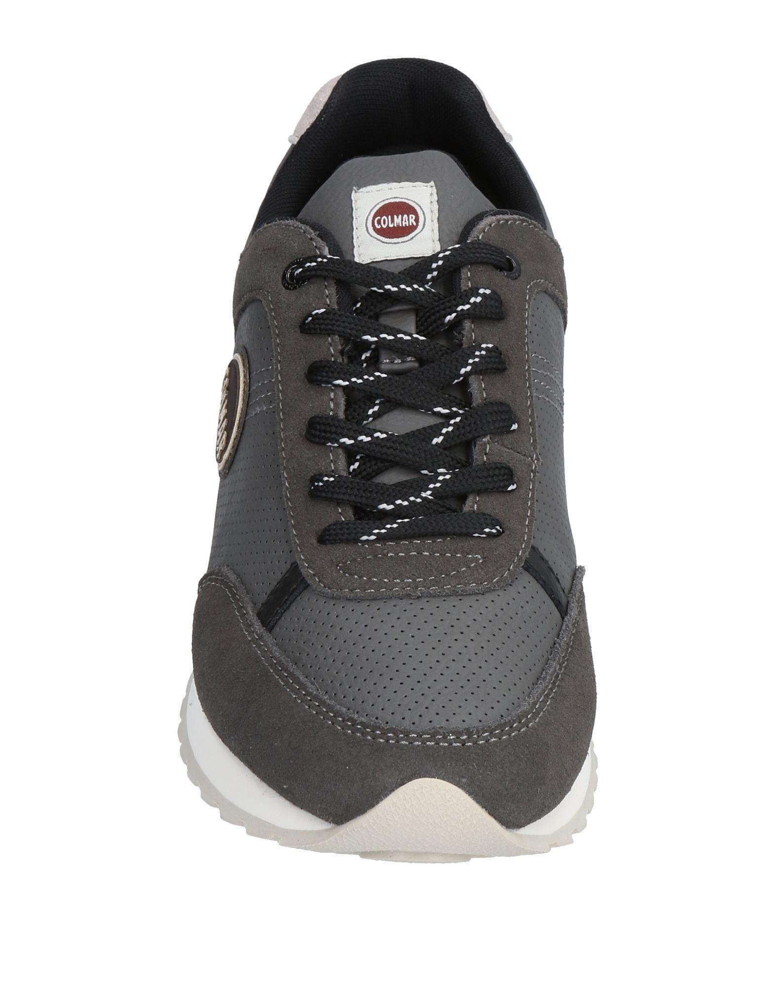 Rabatt echte Schuhe Colmar Sneakers 11467758GV Herren  11467758GV Sneakers e2add1