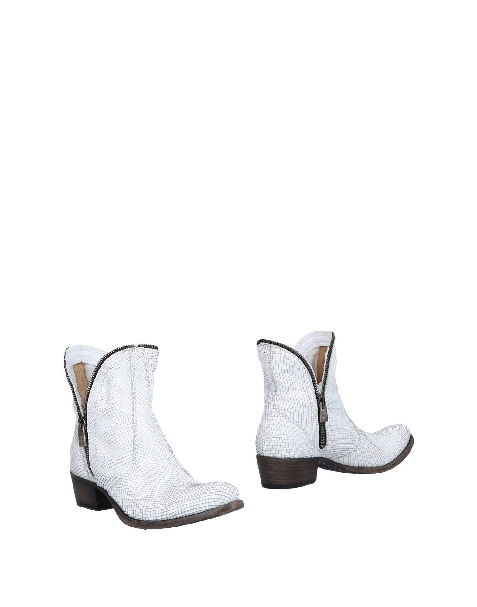 Rabatt  Schuhe Pantanetti Stiefelette Damen  Rabatt 11467764JS f43836