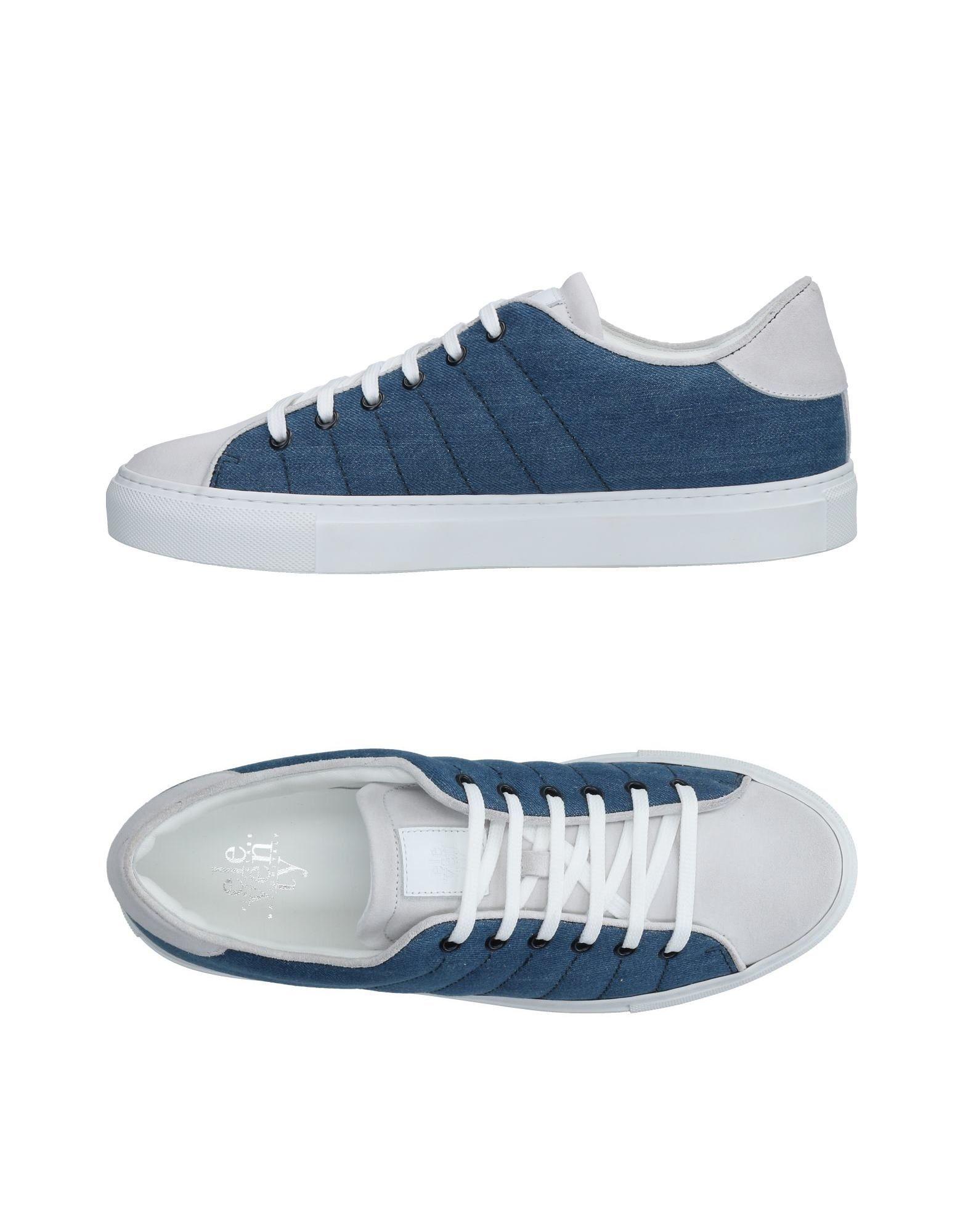 Moda Sneakers Eleventy Eleventy Eleventy Uomo - 11467767HK beb18c