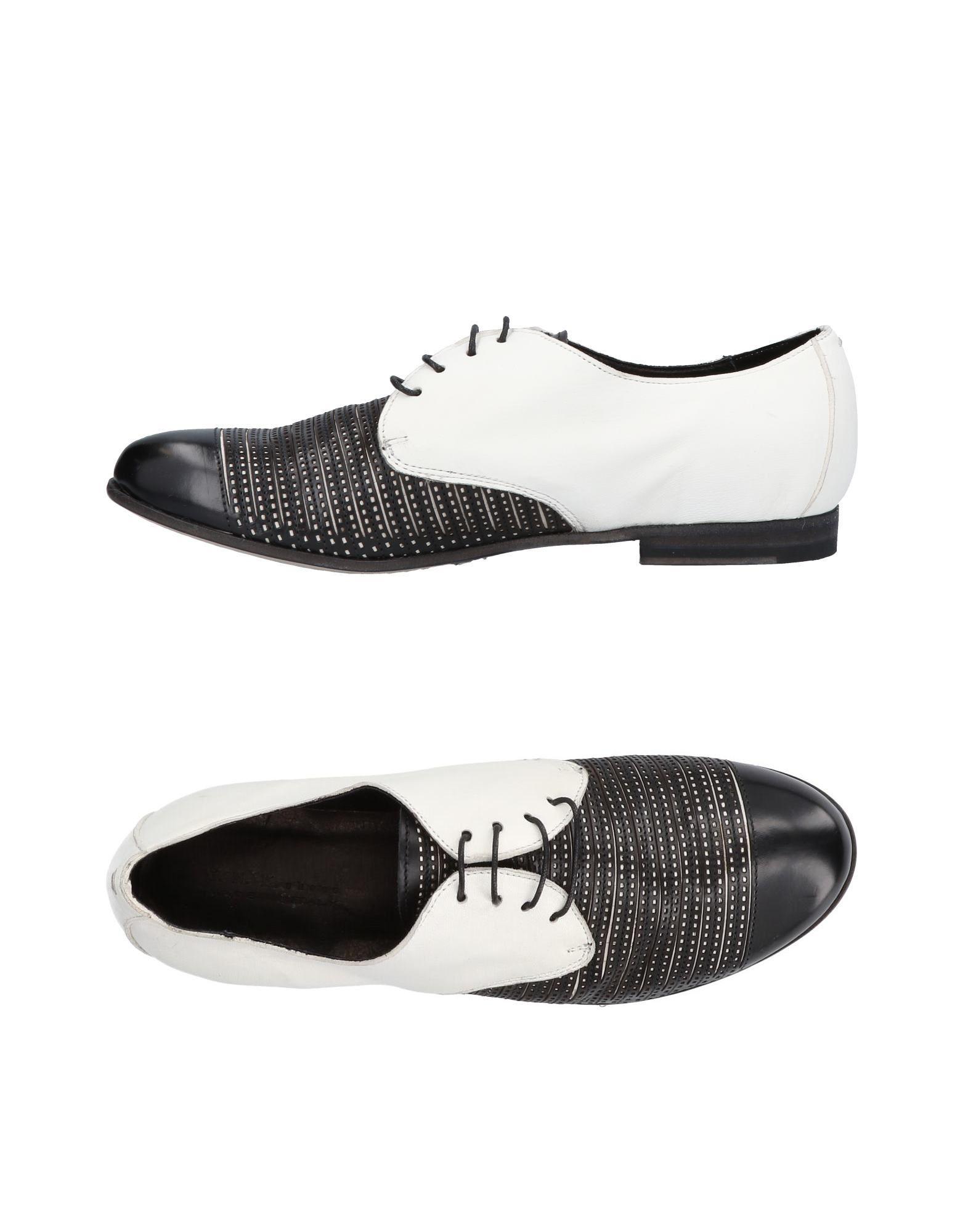 Gut um billige Schuhe zu tragenI.N.K. Shoes Schnürschuhe Damen  11467769GA