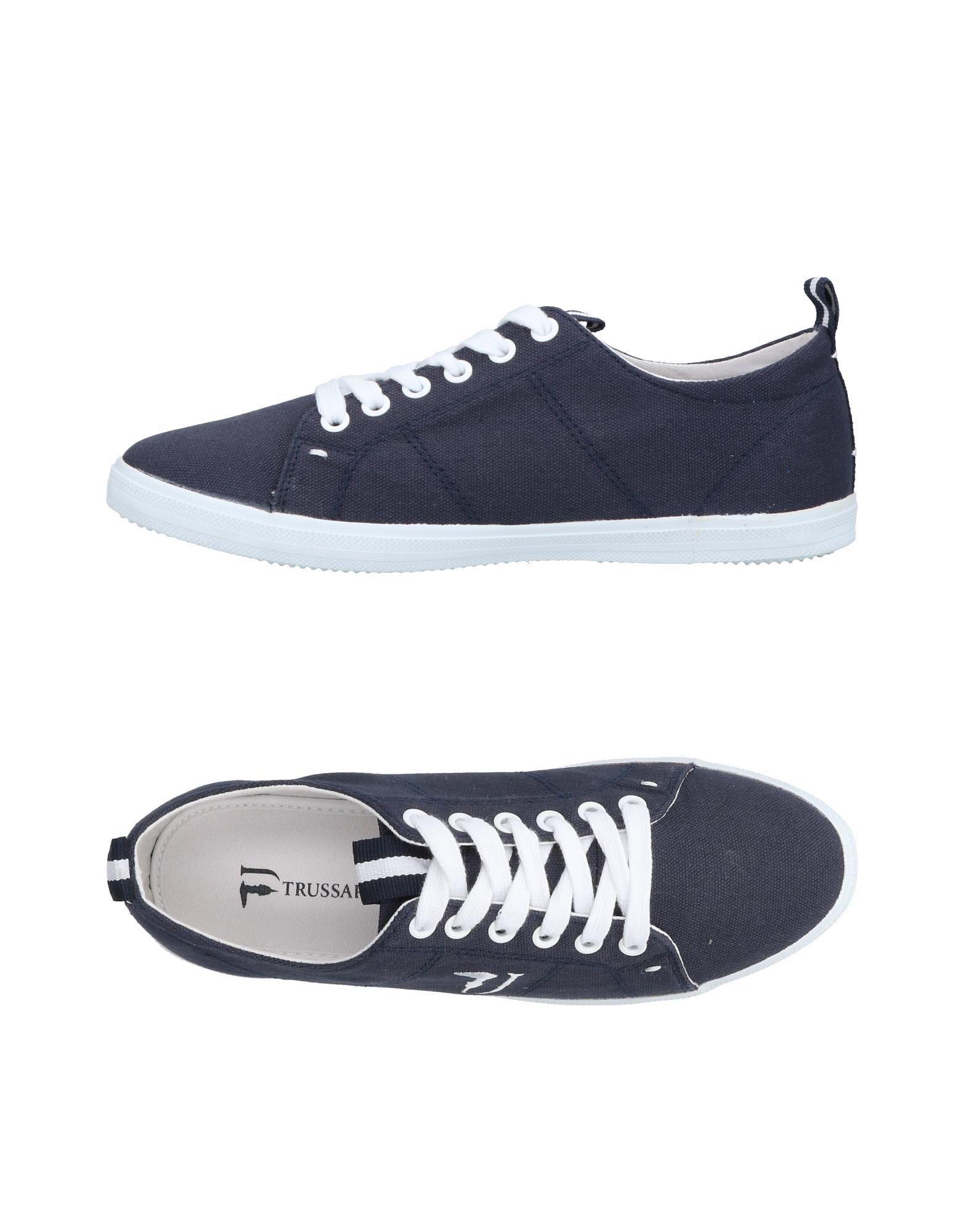 Trussardi Jeans Sneakers Damen  11467771MK Gute Qualität beliebte Schuhe
