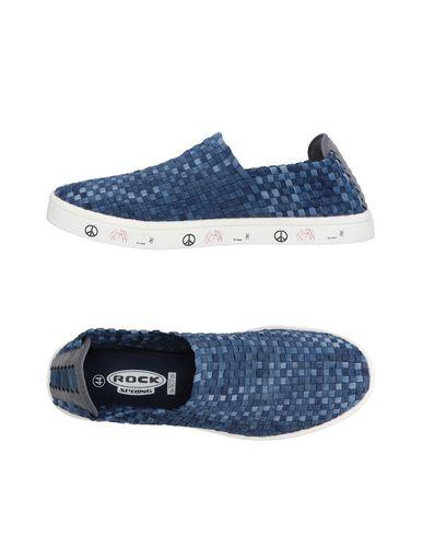 ROCK ROCK SPRING Sneakers SPRING pqrpwFz