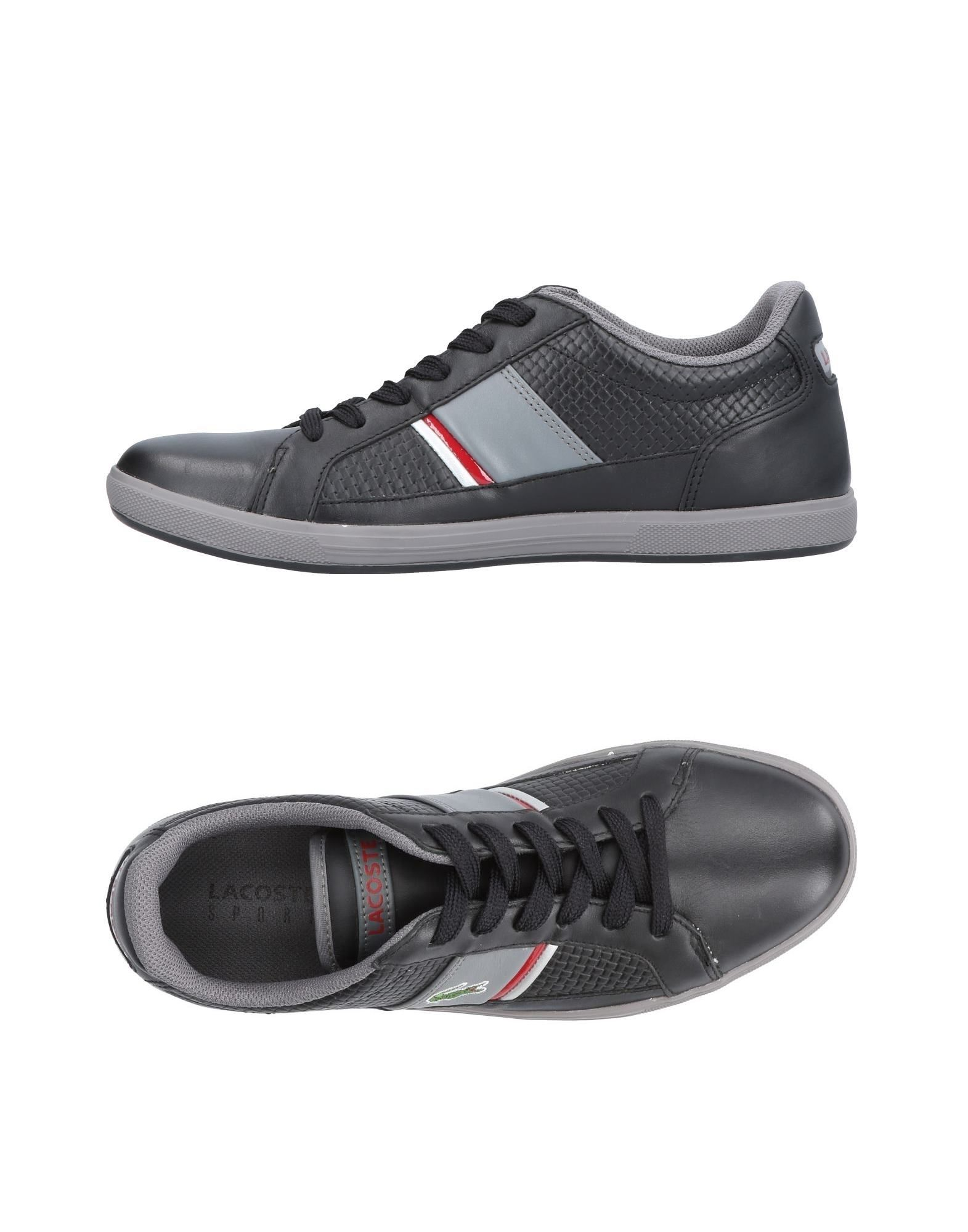 Haltbare Mode billige Schuhe Lacoste Sneakers Herren  11467789QU Heiße Schuhe