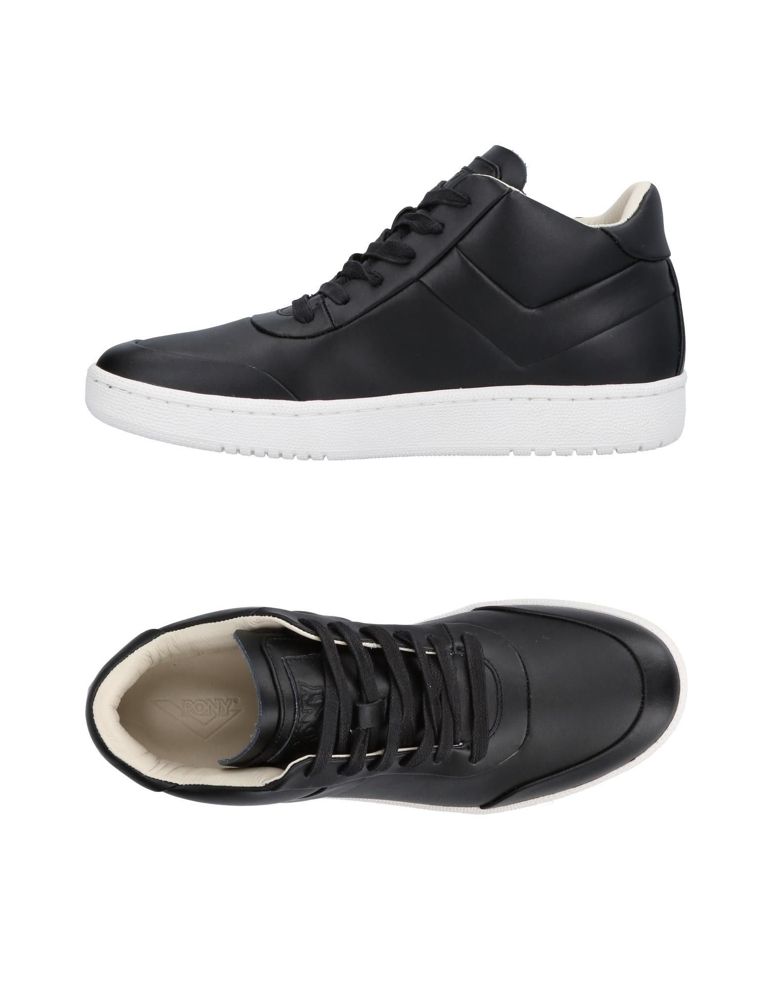 Moda 11467791XV Sneakers Pony Donna - 11467791XV Moda 4bf330