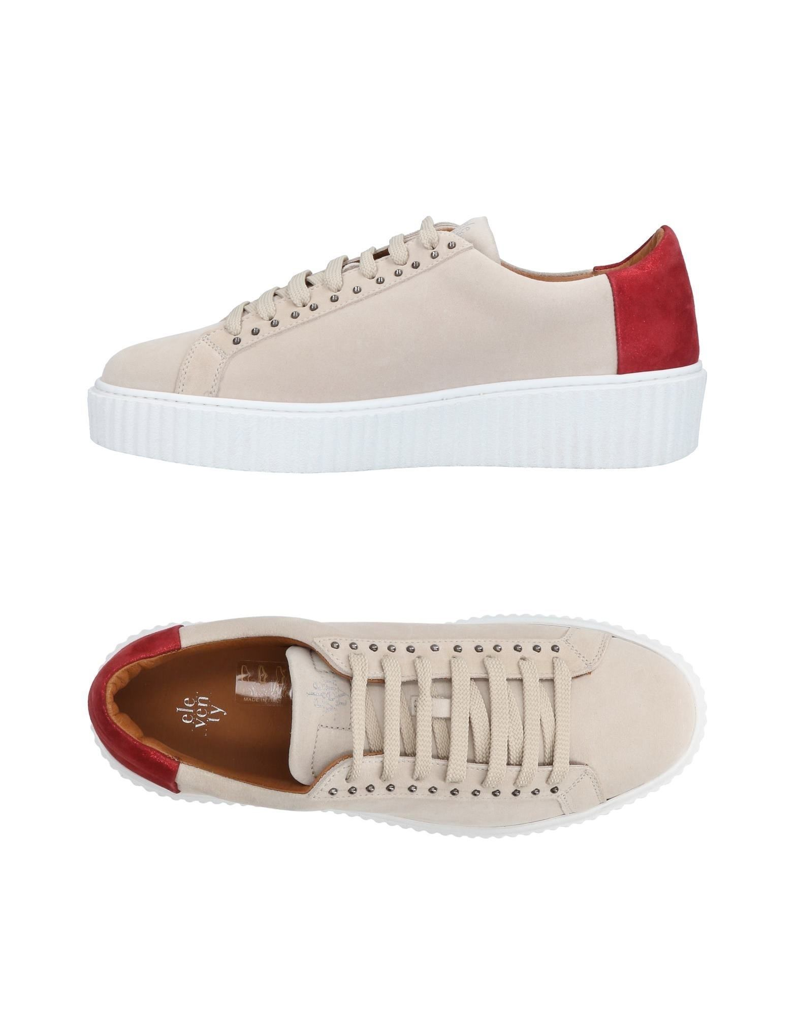 Gut um billige Schuhe zu tragenEleventy Sneakers Damen  11467824SR