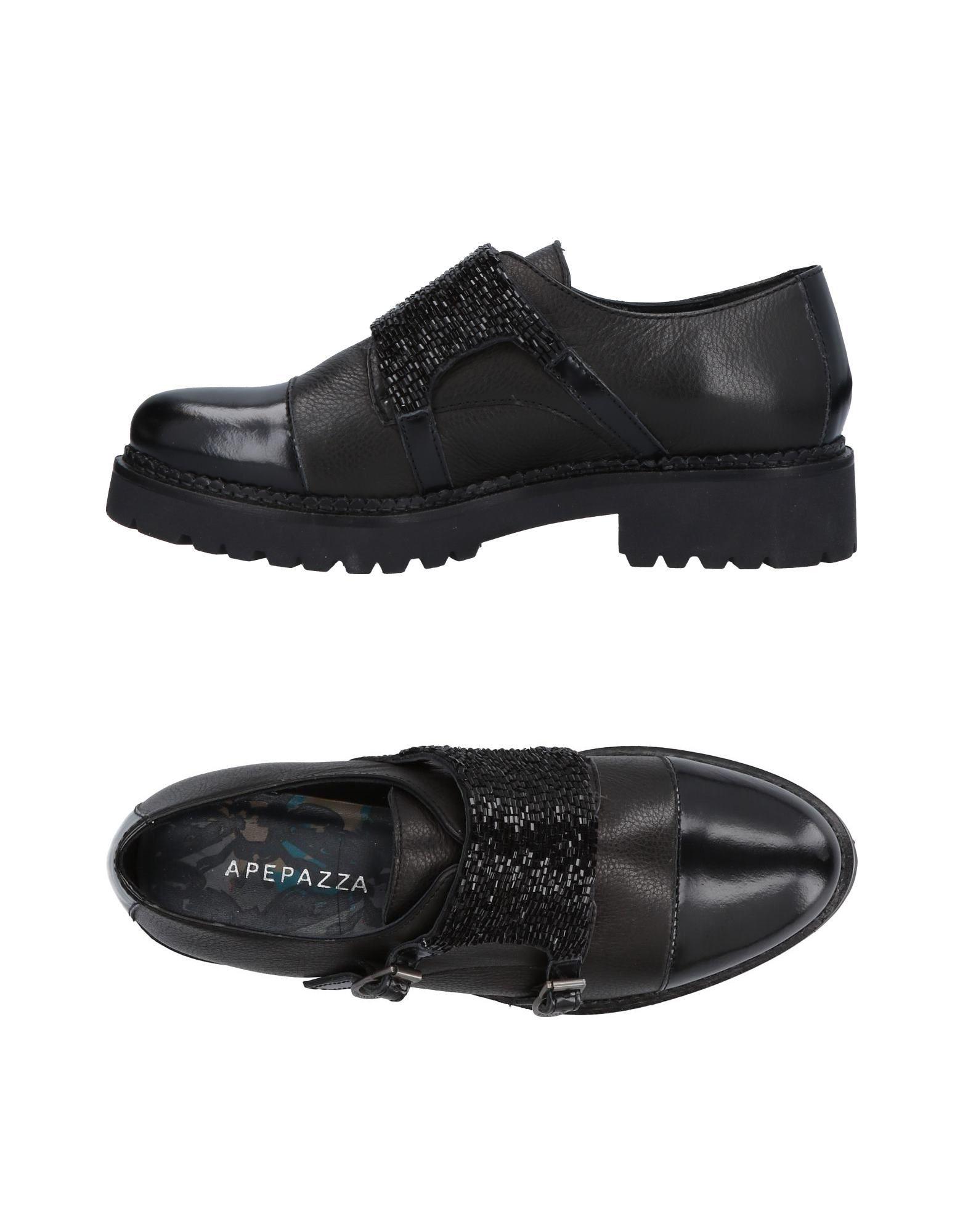 Apepazza Mokassins Damen beliebte  11467826VK Gute Qualität beliebte Damen Schuhe b8cfca