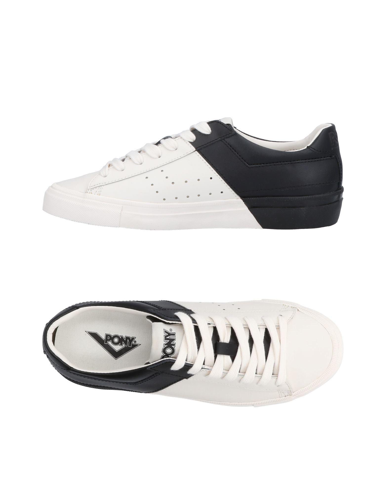 Pony Sneakers Damen Qualität  11467833OJ Gute Qualität Damen beliebte Schuhe c7c964