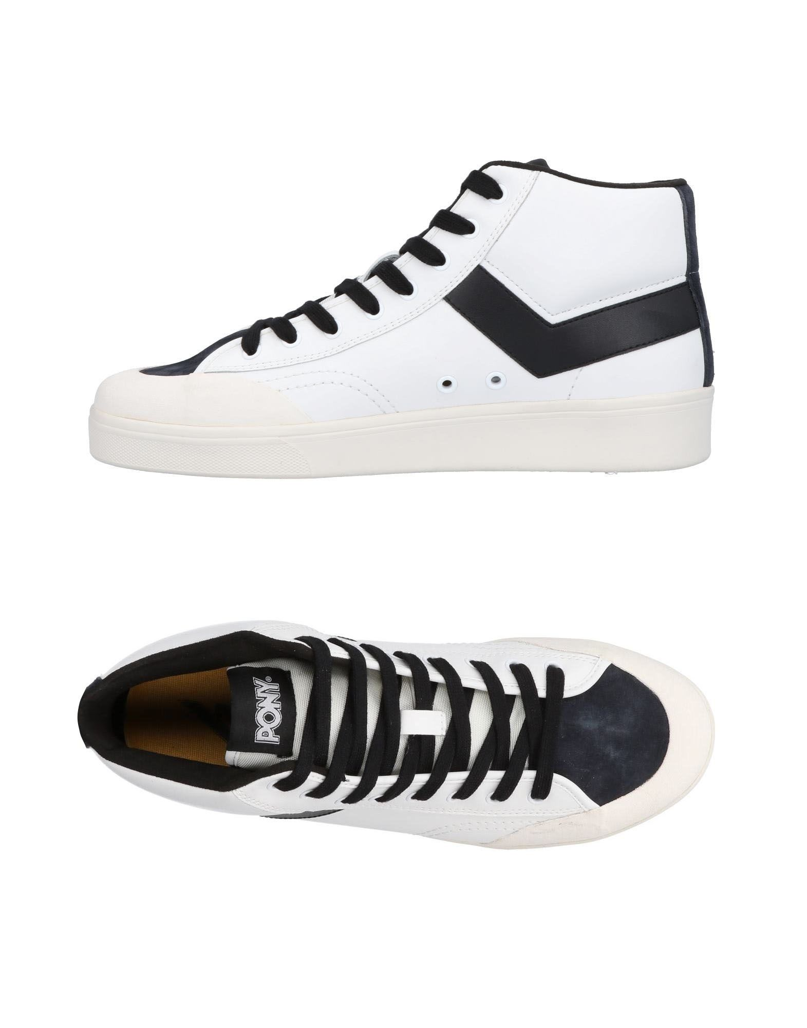 Sneakers Pony Donna - 11467839XK Scarpe economiche e buone