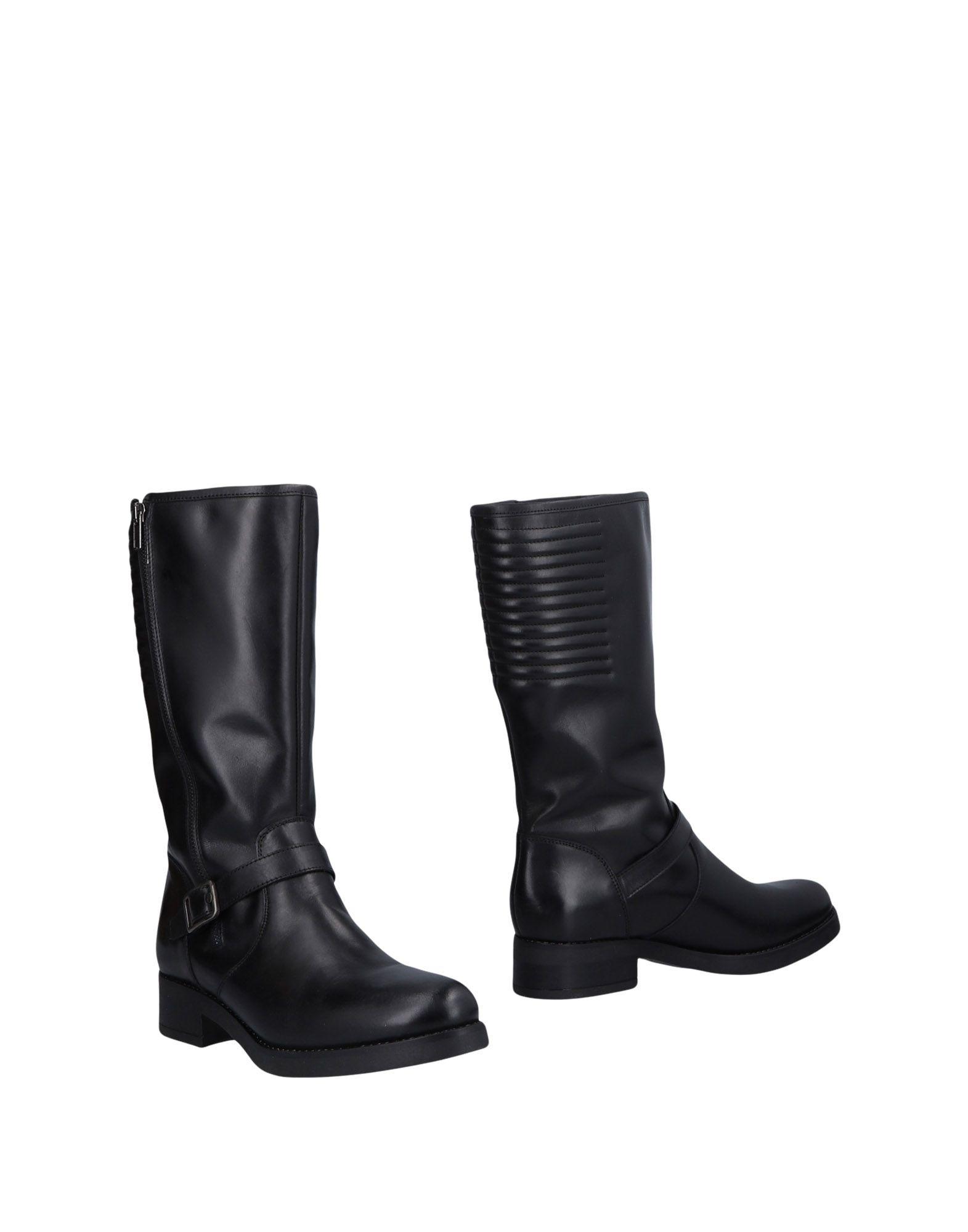 Anna Fidanza Stiefel Damen  11467841IG Gute Qualität beliebte Schuhe