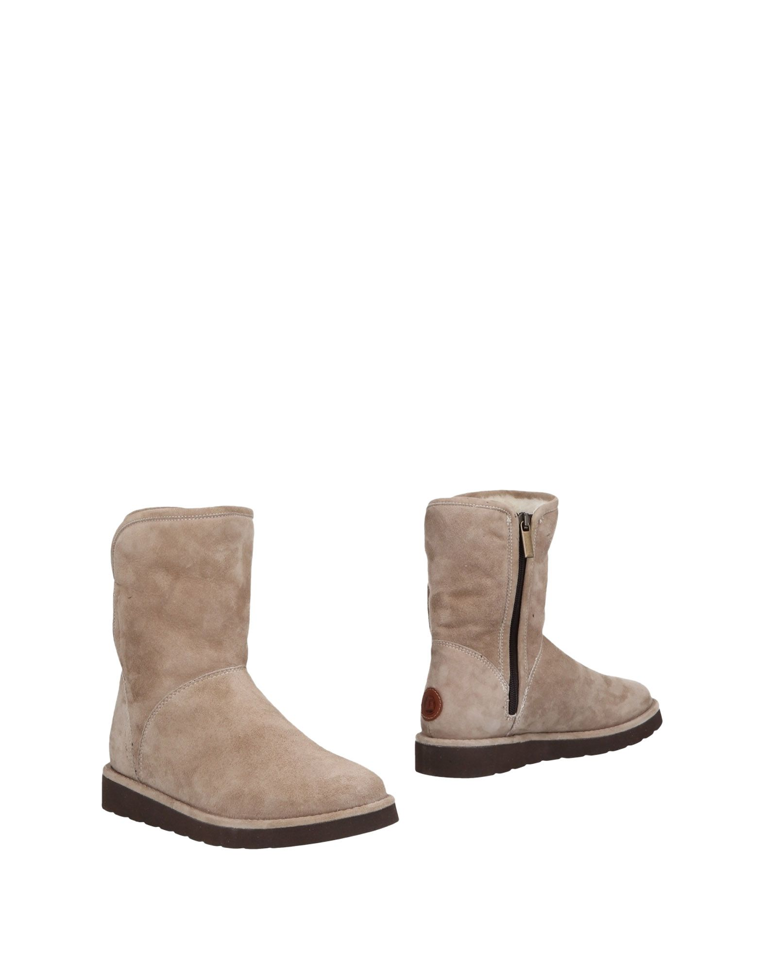 Gut um billige Schuhe zu tragenSoldini Stiefelette Damen  11467842EC