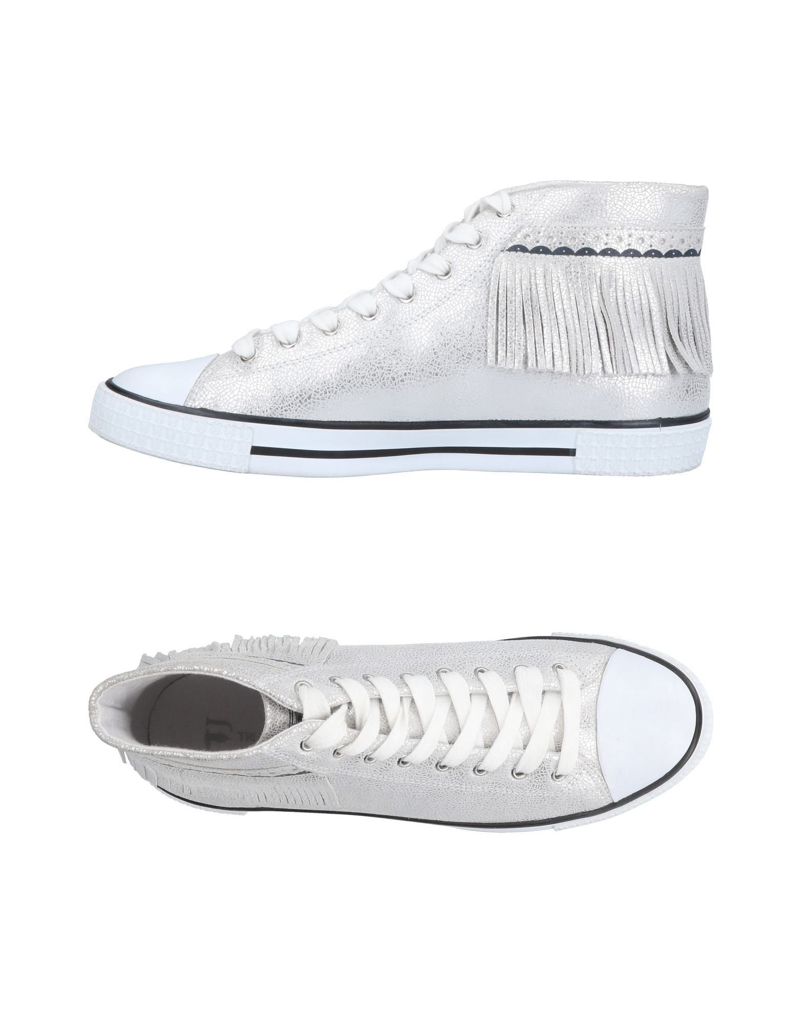Trussardi on Jeans Sneakers - Women Trussardi Jeans Sneakers online on Trussardi  Canada - 11467856VK fe55b0